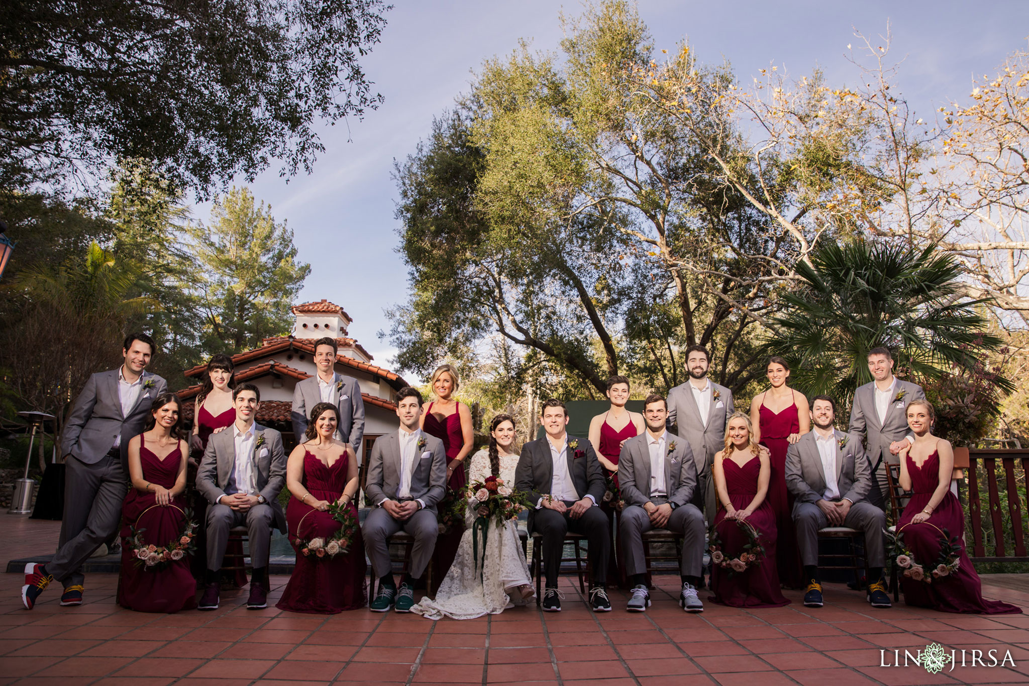 16 Rancho Las Lomas Silverado Wedding Photography