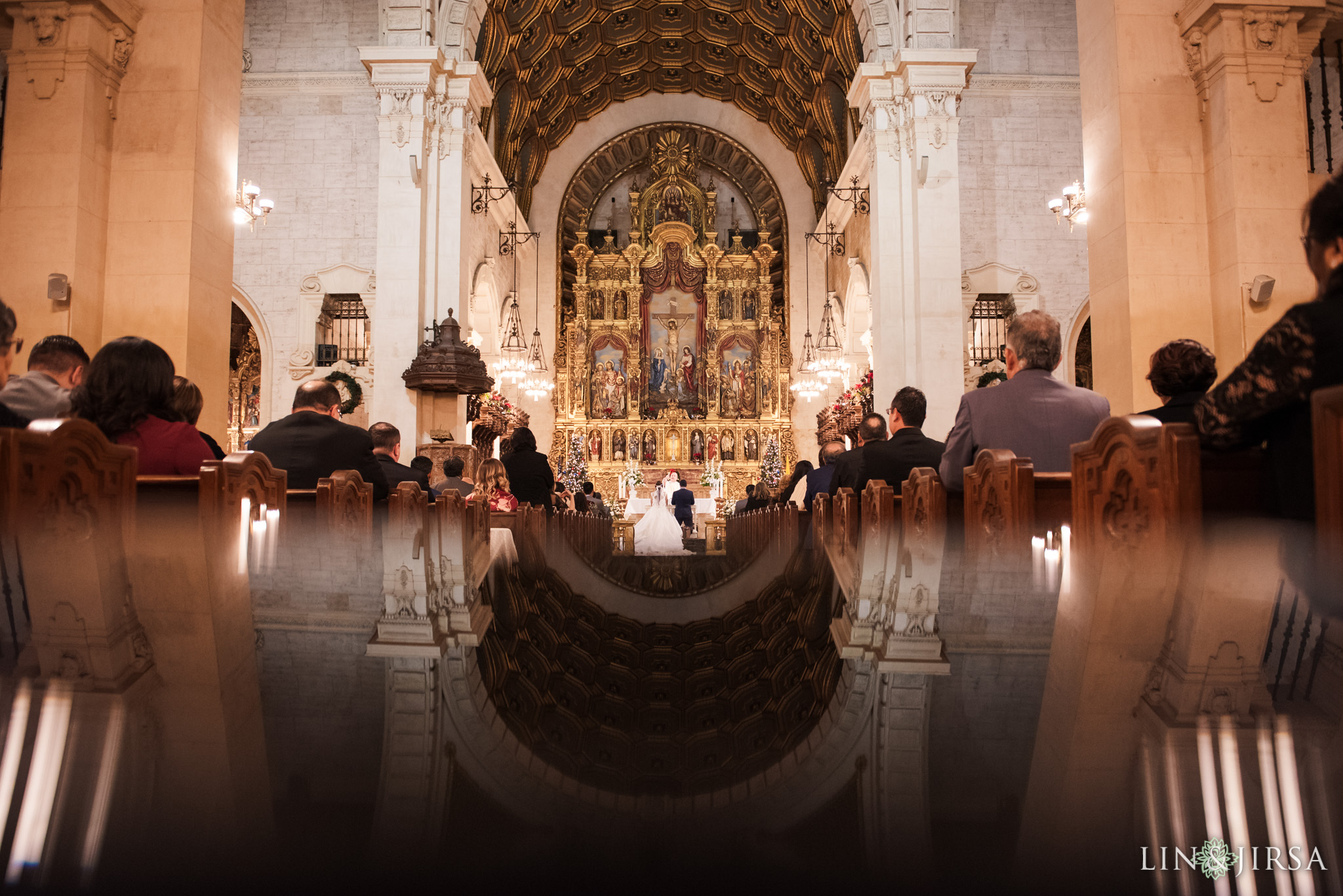 16 The Majestic Downtown Los Angeles Wedding Photography