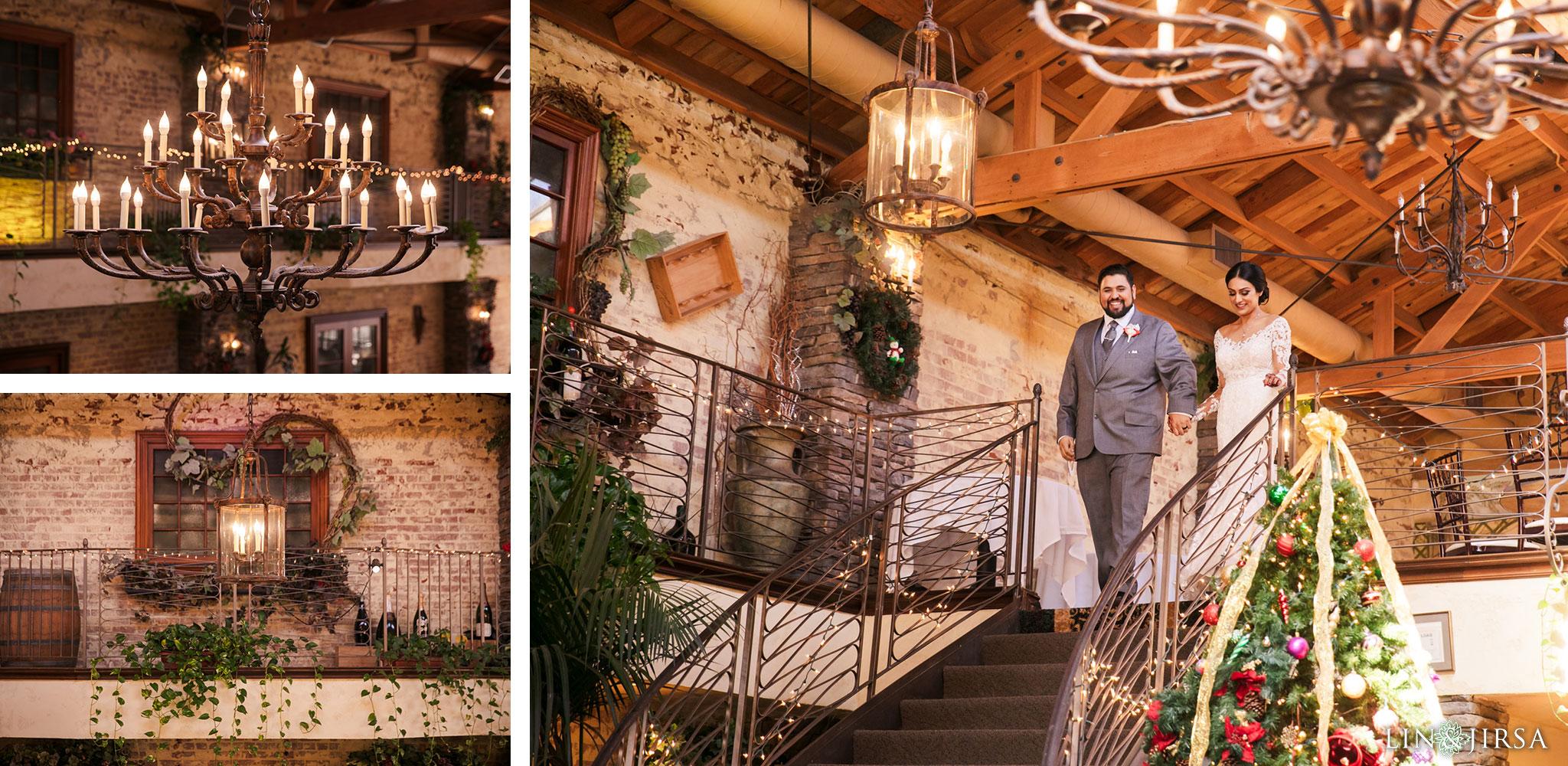 16 Wayfarers Chapel Palos Verdes Indian Wedding Photography