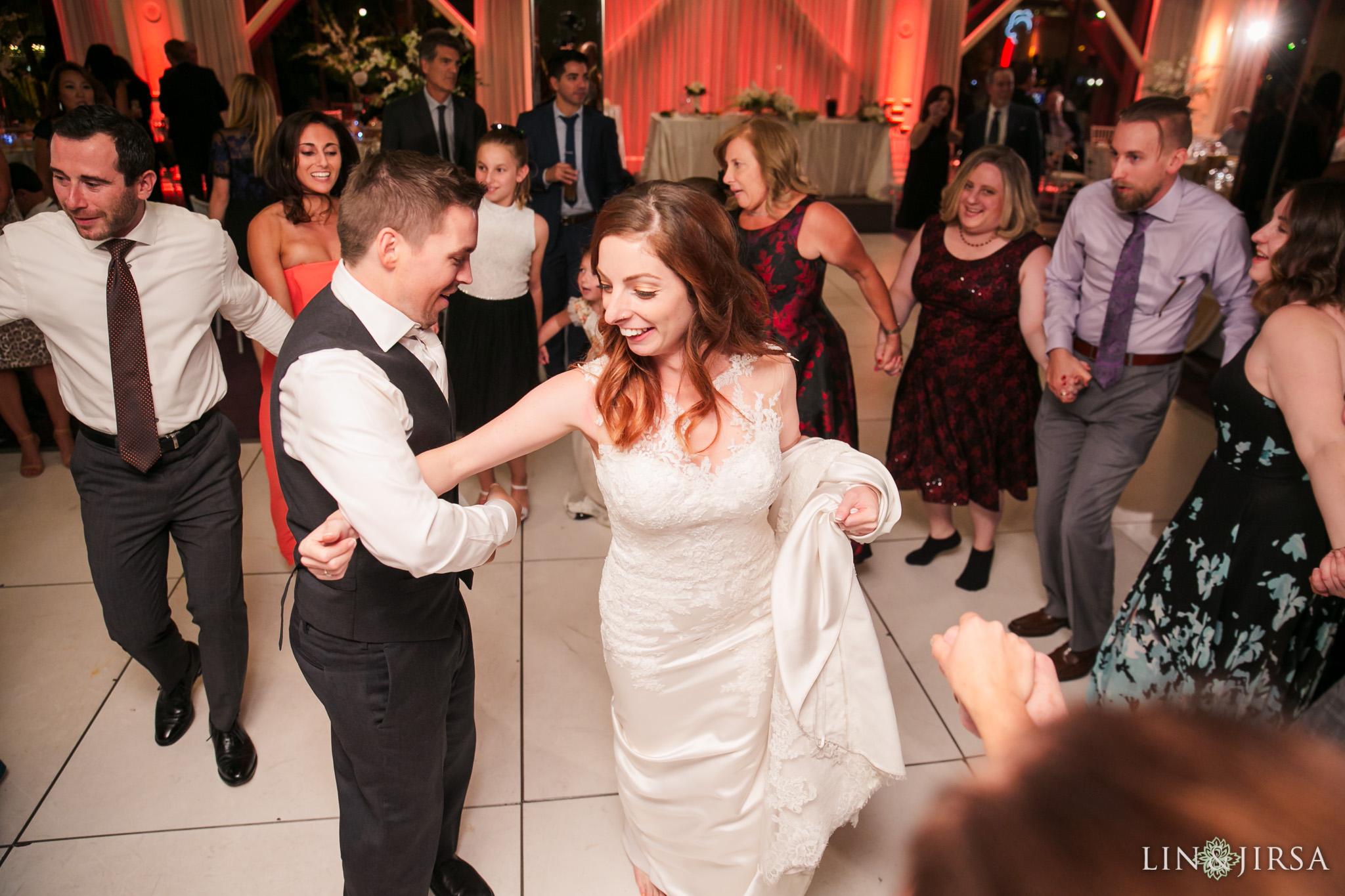16 brand park glendale jewish wedding