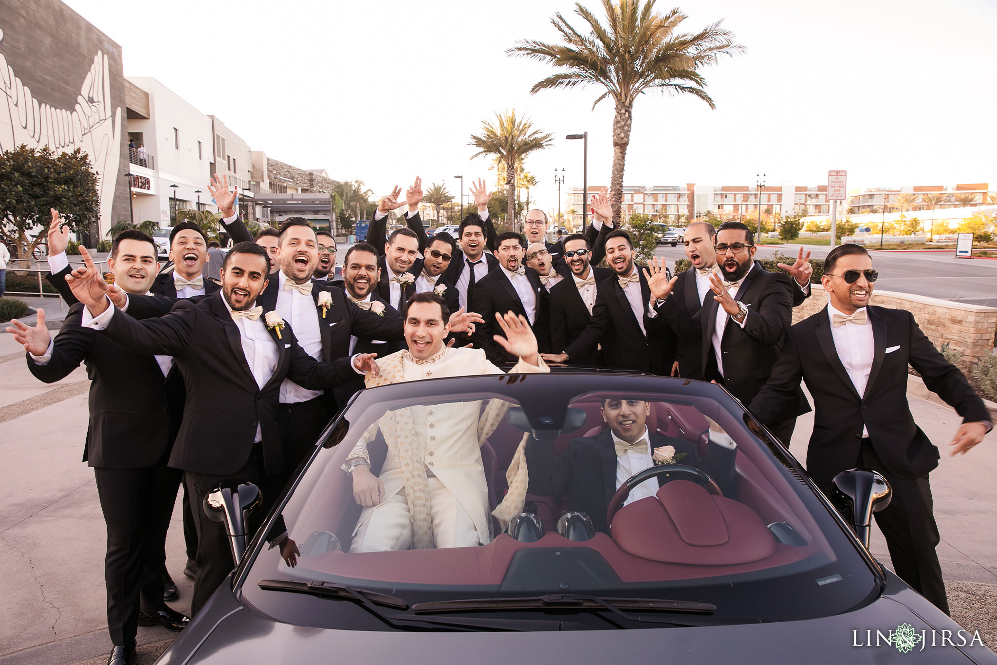 16 pasea hotel spa huntington beach pakistani muslim wedding photography