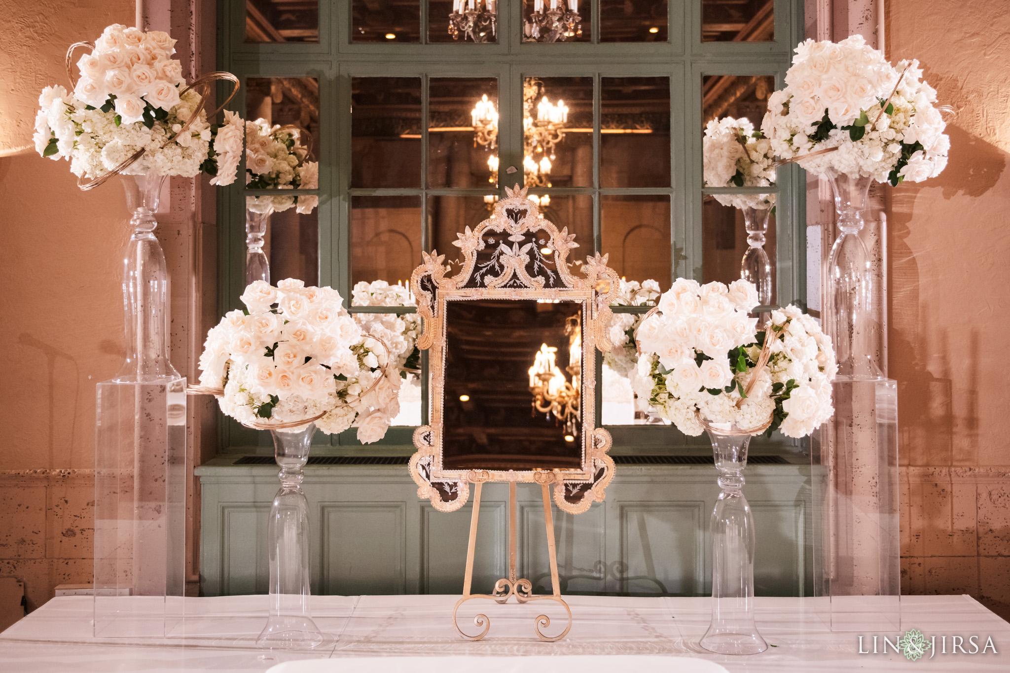 17 Biltmore Hotel Los Angeles Wedding Photography
