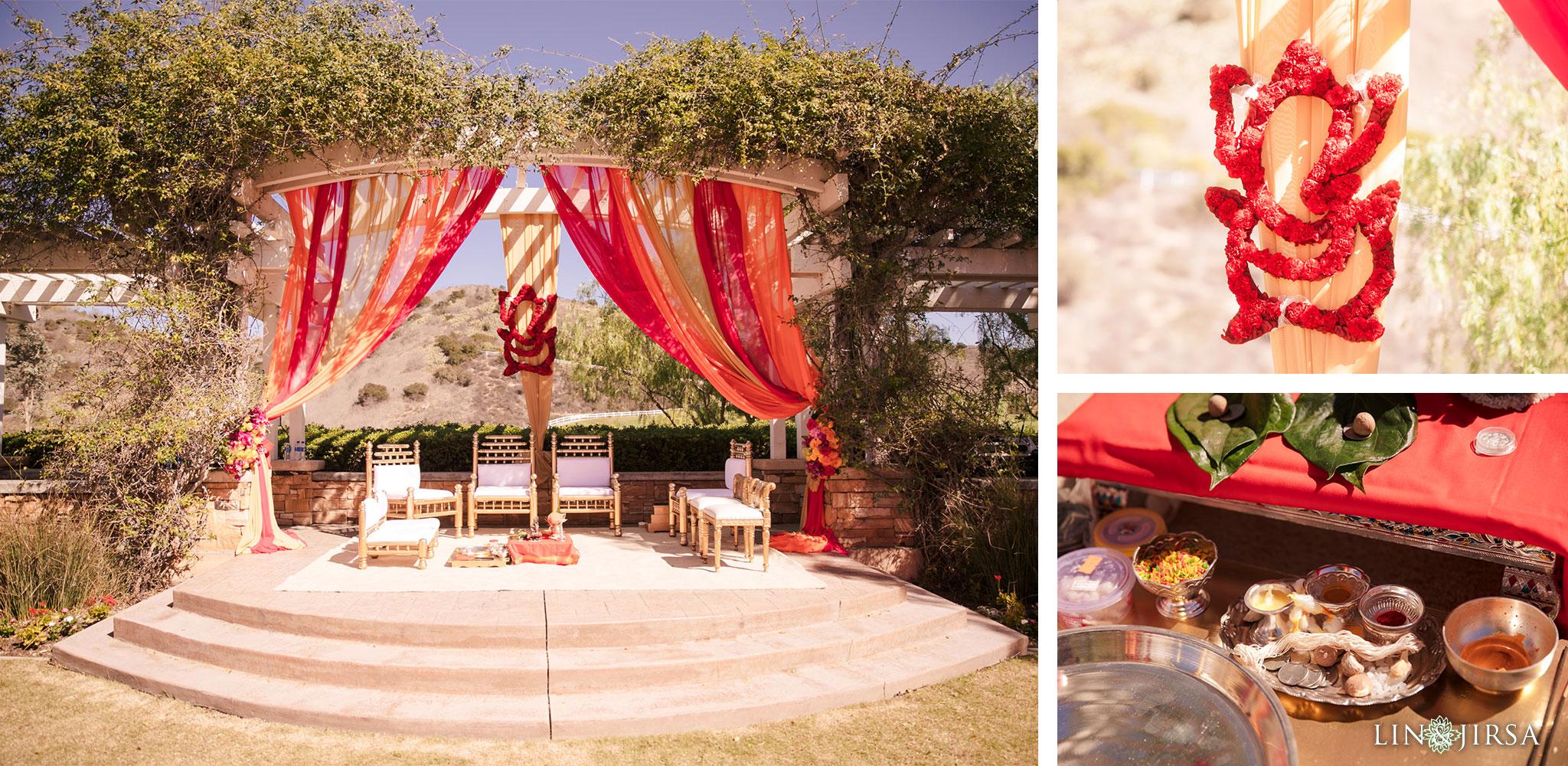 17 Black Gold Golf Course Yorba Linda Indian Wedding Photography
