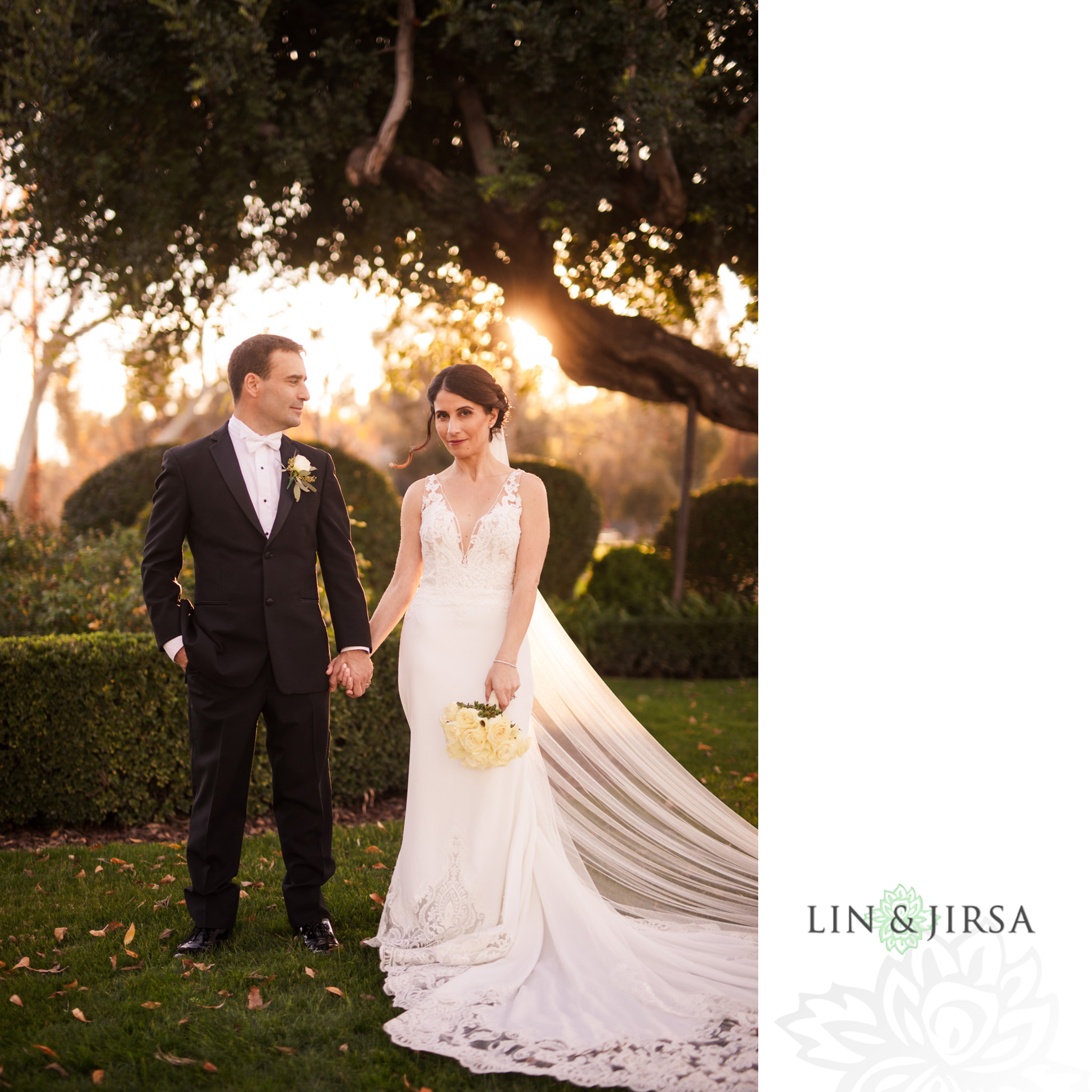 17 El Caballero Country Club Los Angeles County Wedding Photography