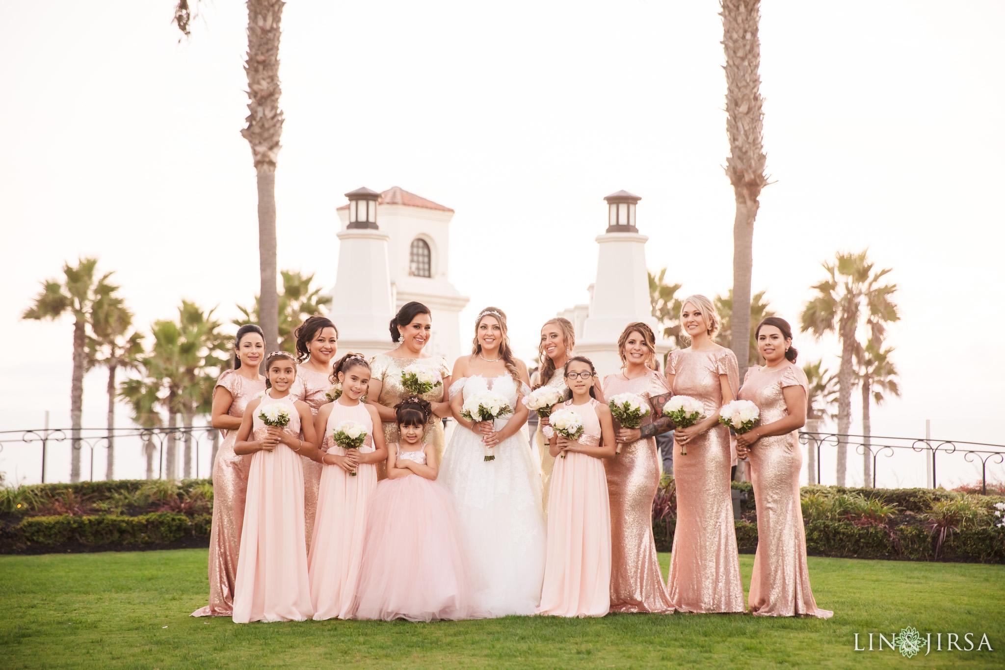 17 Hyatt Regency Huntington Beach Wedding Photography