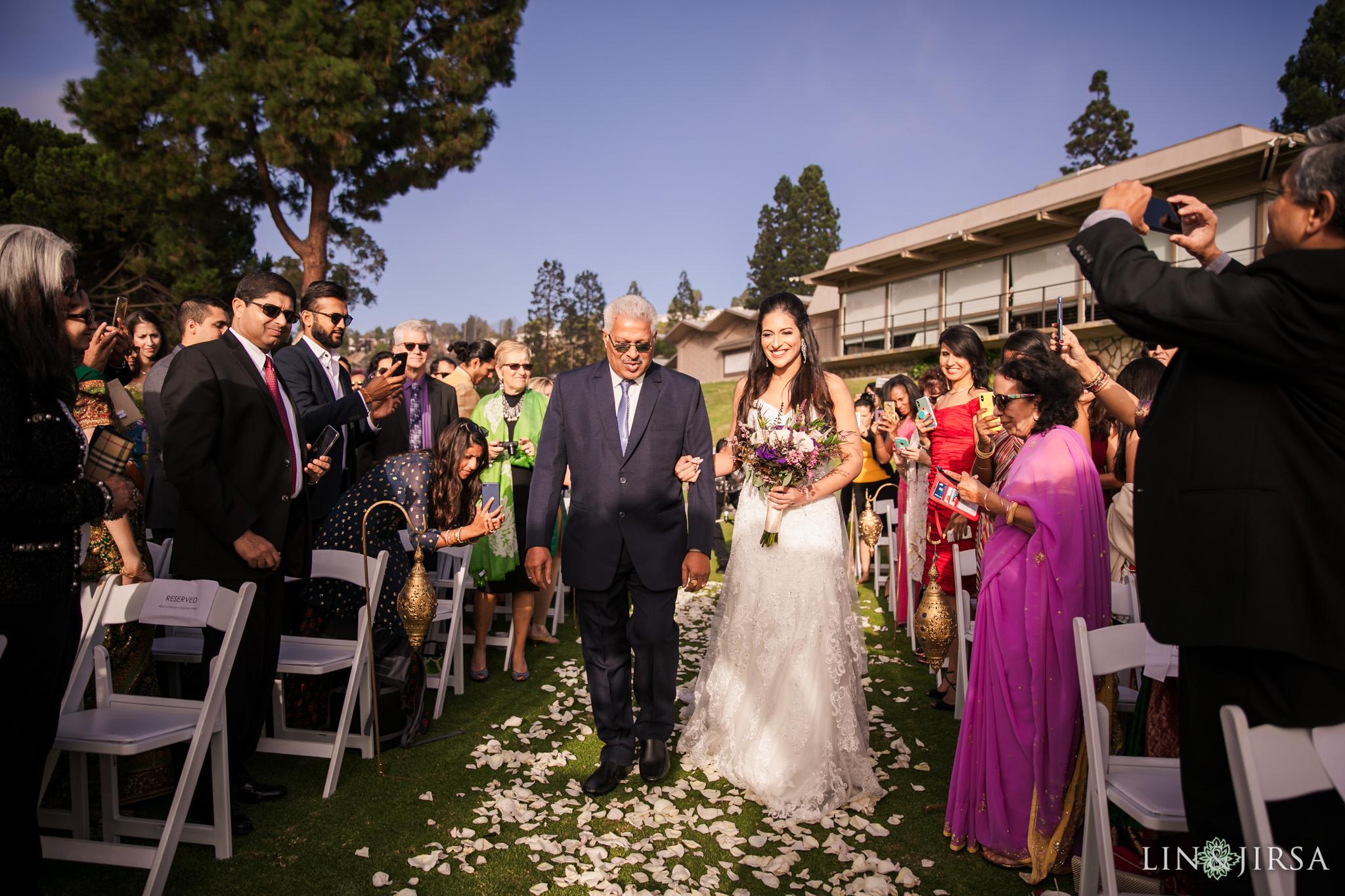 17 Los Verdes Golf Course Rancho Palos Verdes Wedding Photography