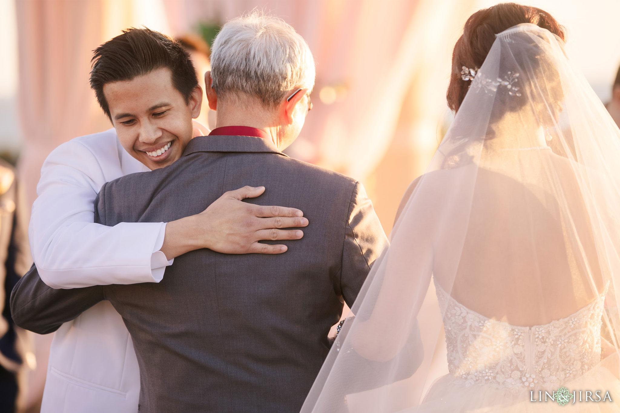 17 Pelican Hill Resort Orange County Wedding Photography