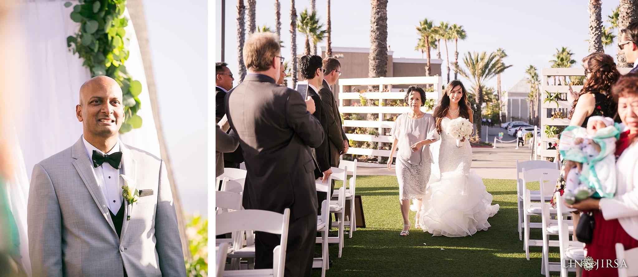 17 Portofino Hotel Redondo Beach Wedding Photography