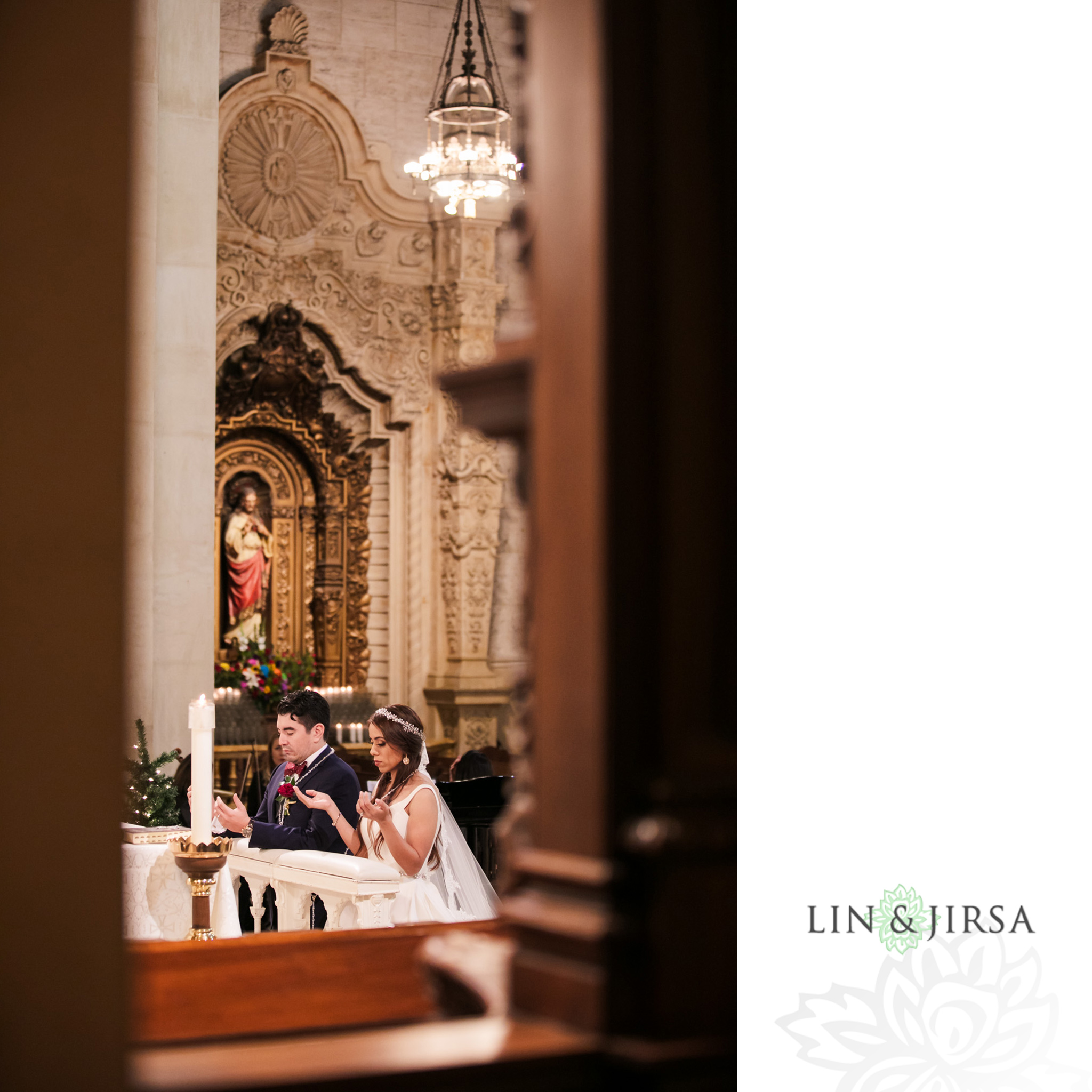 17 The Majestic Downtown Los Angeles Wedding Photography