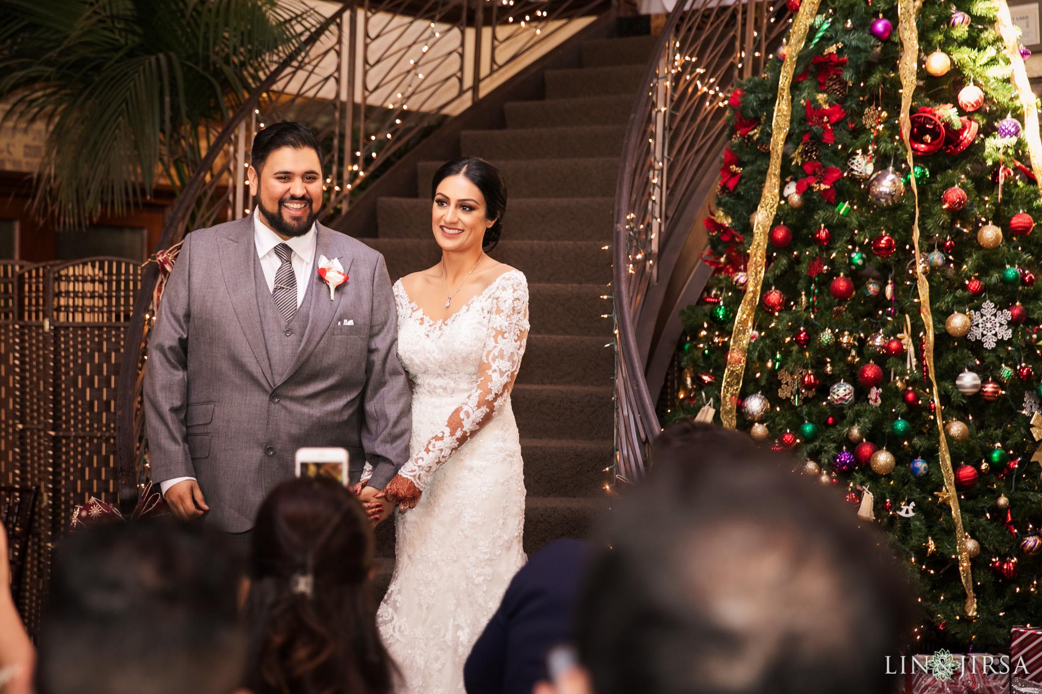17 Wayfarers Chapel Palos Verdes Indian Wedding Photography