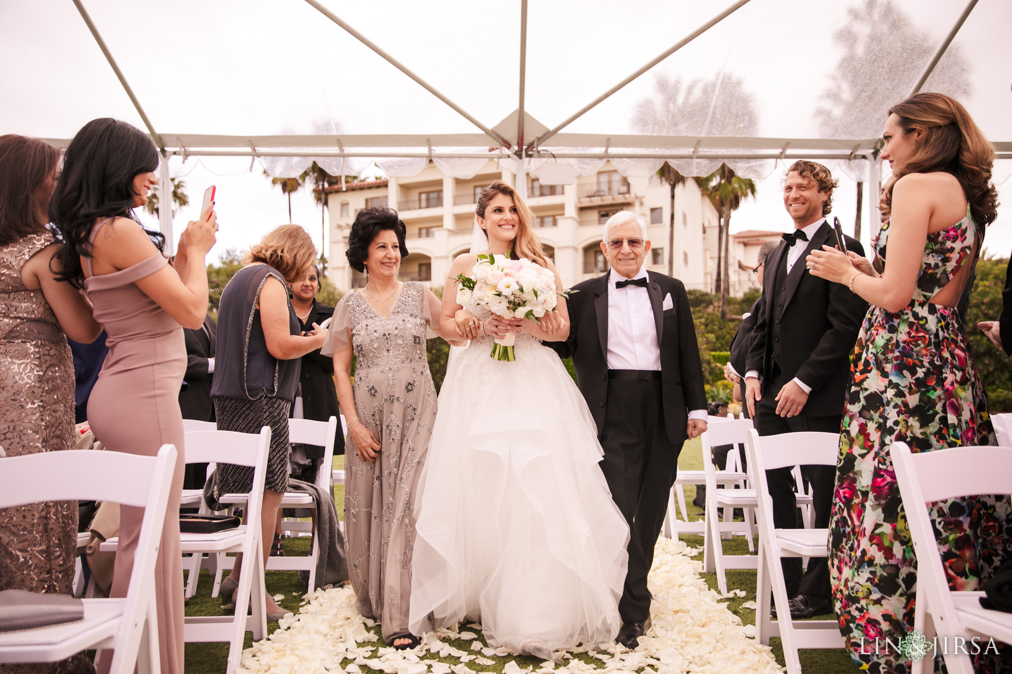 17 monarch beach resort laguna niguel persian wedding photography