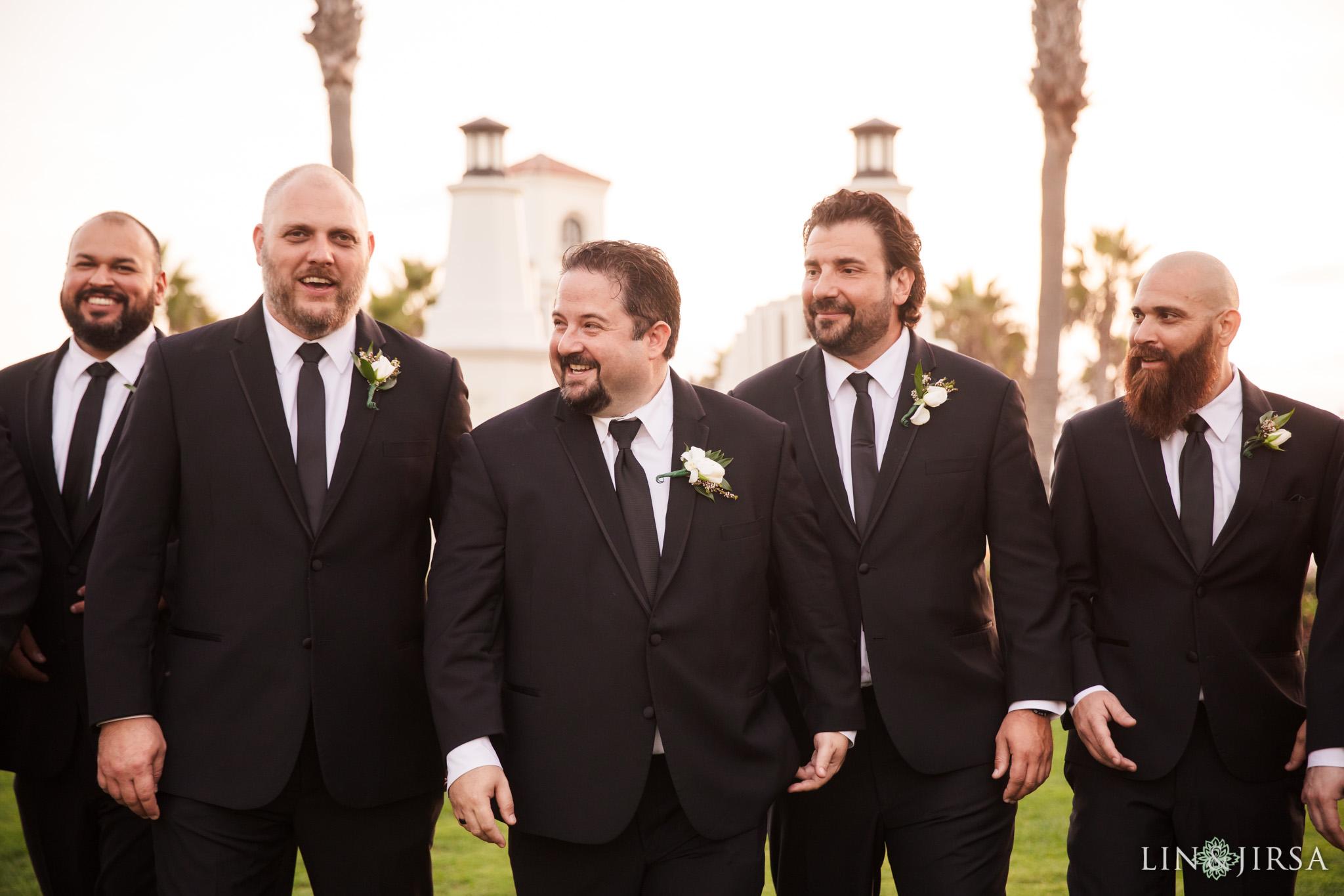 18 Hyatt Regency Huntington Beach Wedding Photography