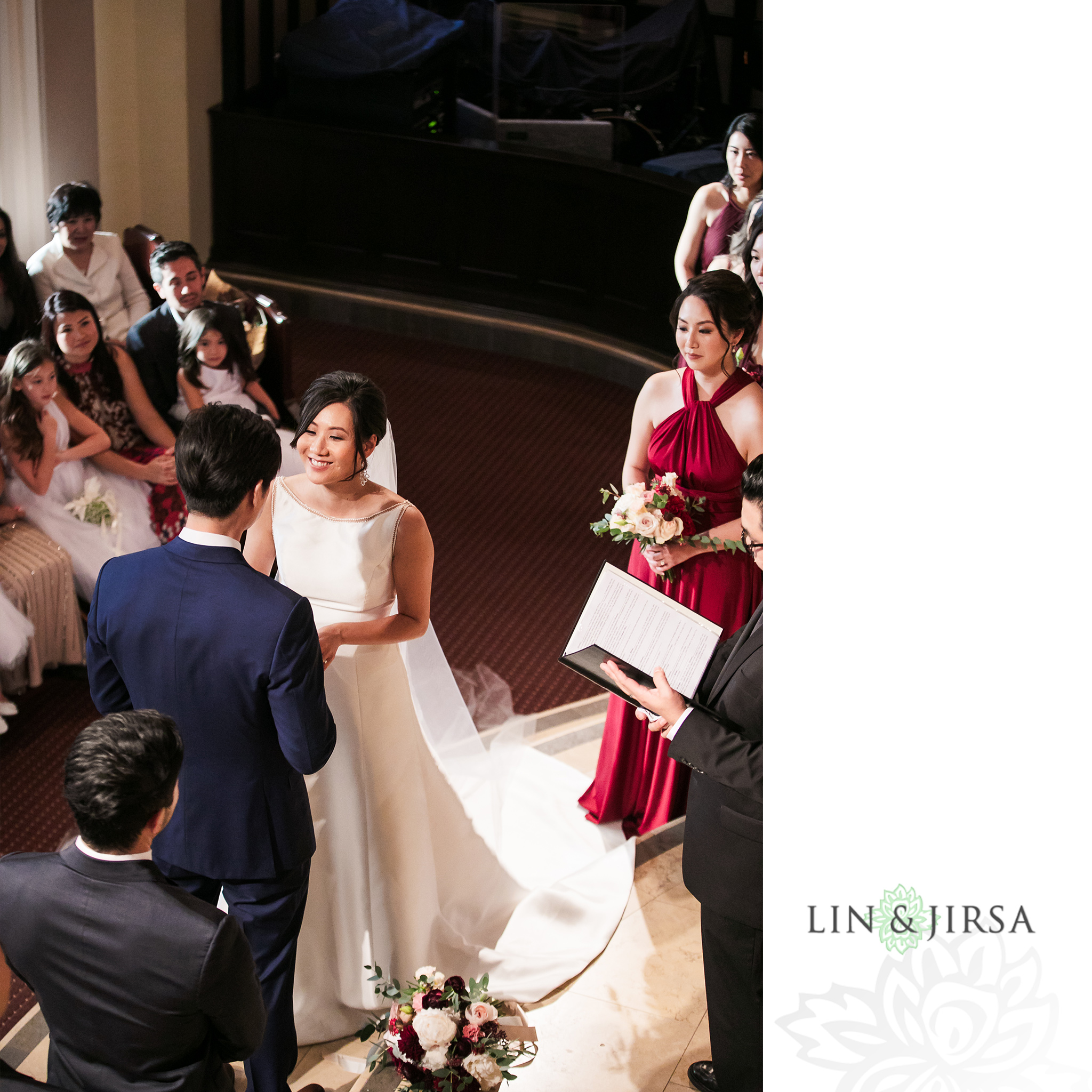18 Laguna Presbyterian Church Wedding Photography