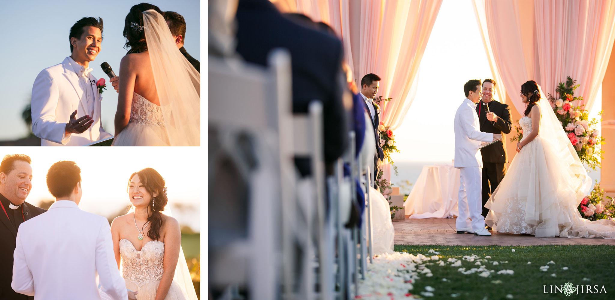 18 Pelican Hill Resort Orange County Wedding Photography
