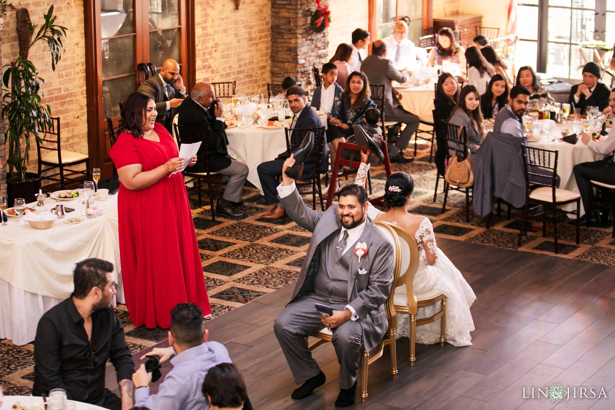 18 Wayfarers Chapel Palos Verdes Indian Wedding Photography