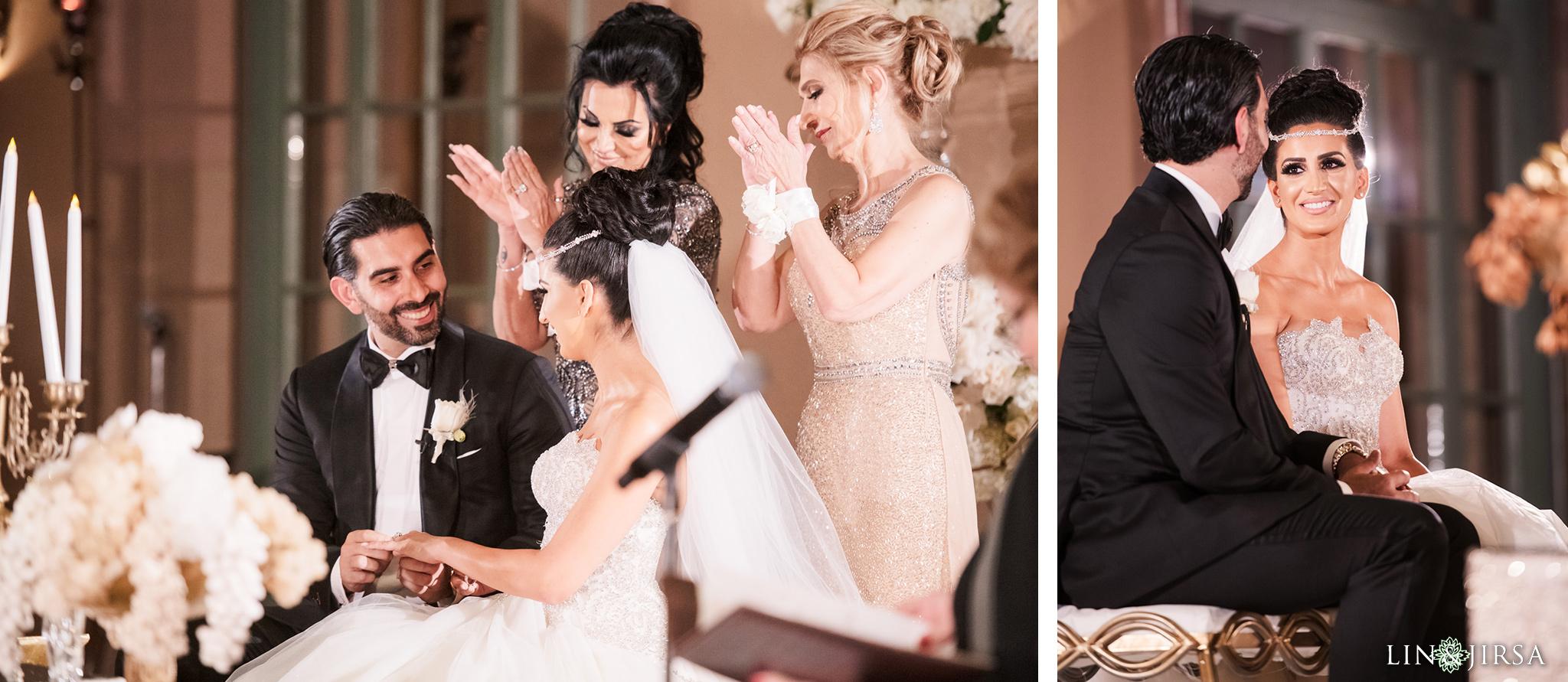 19 Biltmore Hotel Los Angeles Wedding Photography