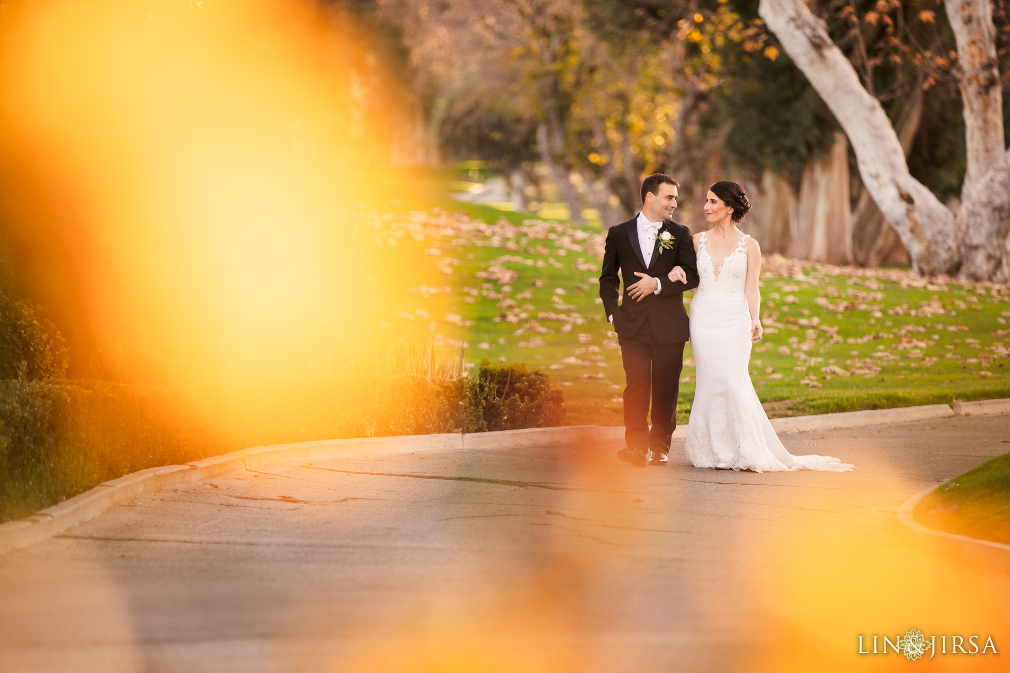 19 El Caballero Country Club Los Angeles County Wedding Photography