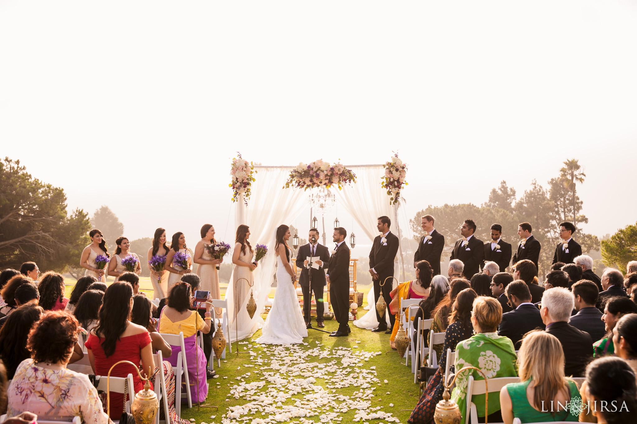 19 Los Verdes Golf Course Rancho Palos Verdes Wedding Photography