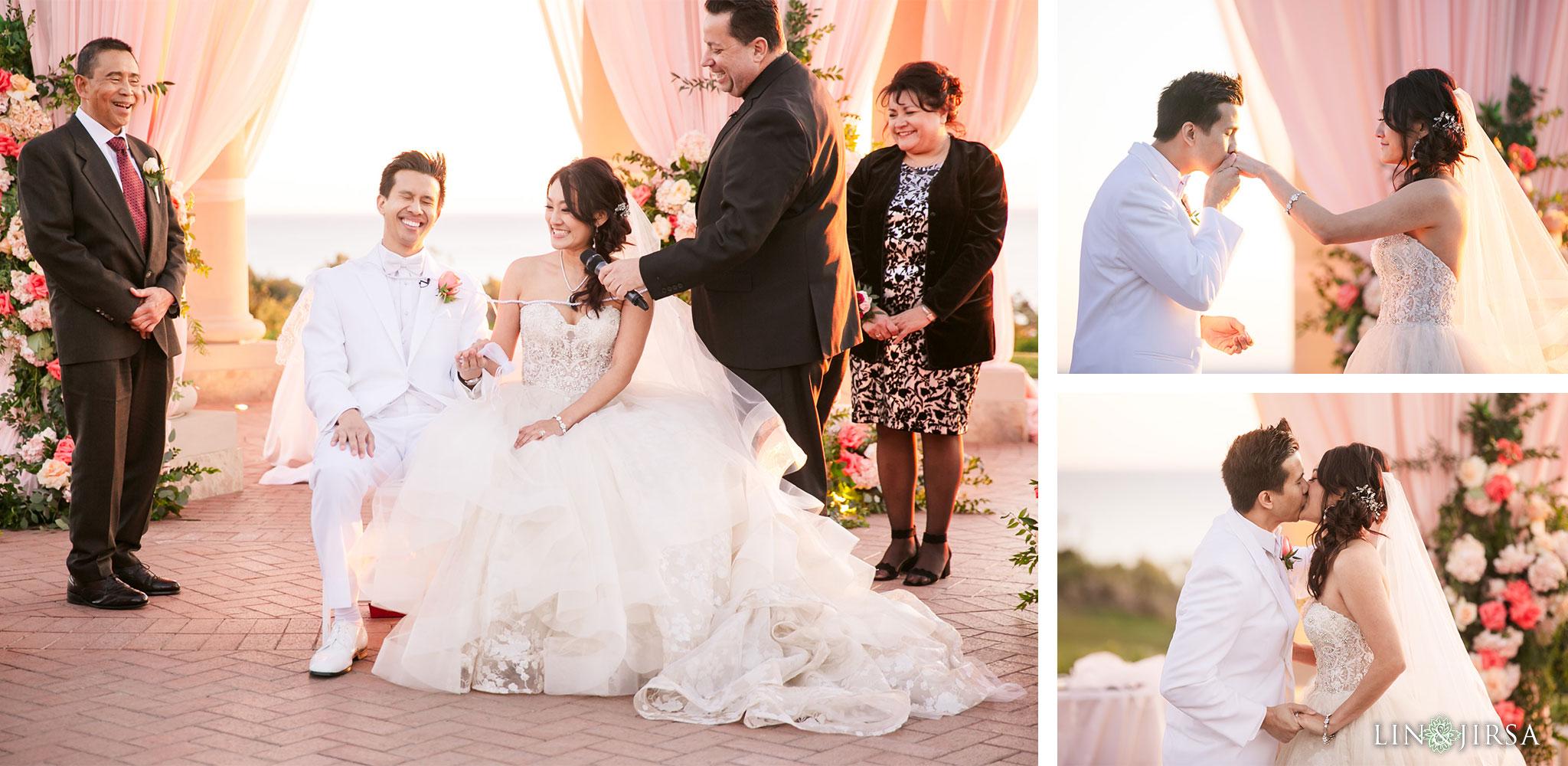 19 Pelican Hill Resort Orange County Wedding Photography