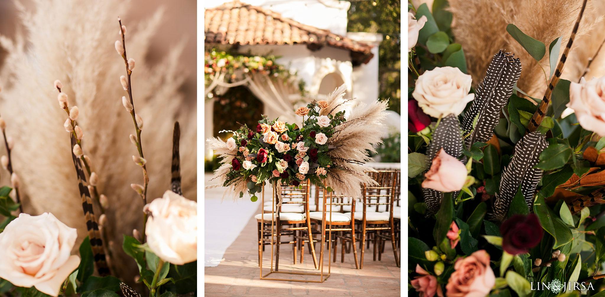 19 Rancho Las Lomas Silverado Wedding Photography