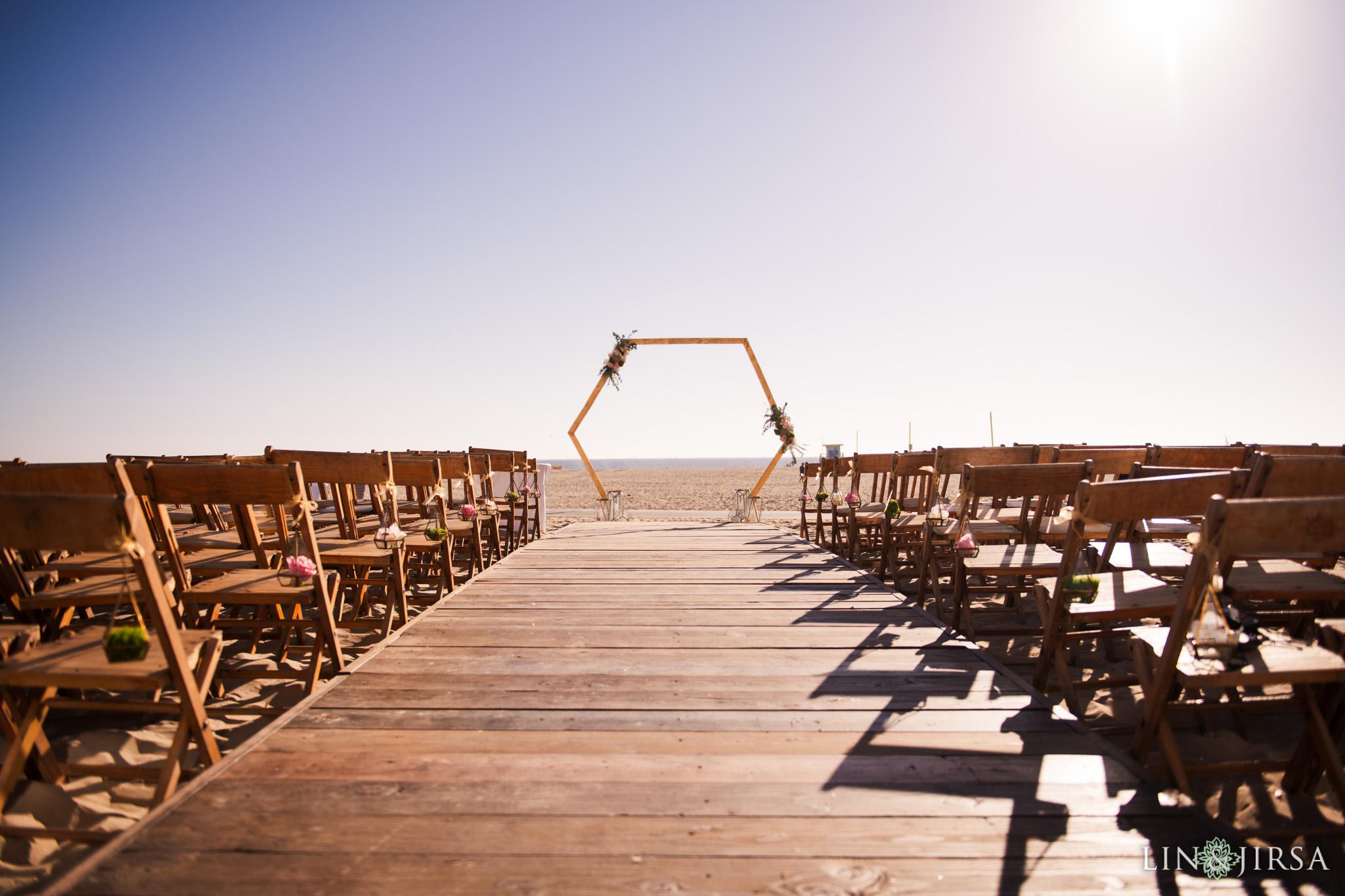 19 Shutters on the Beach Santa Monica Wedding Photography