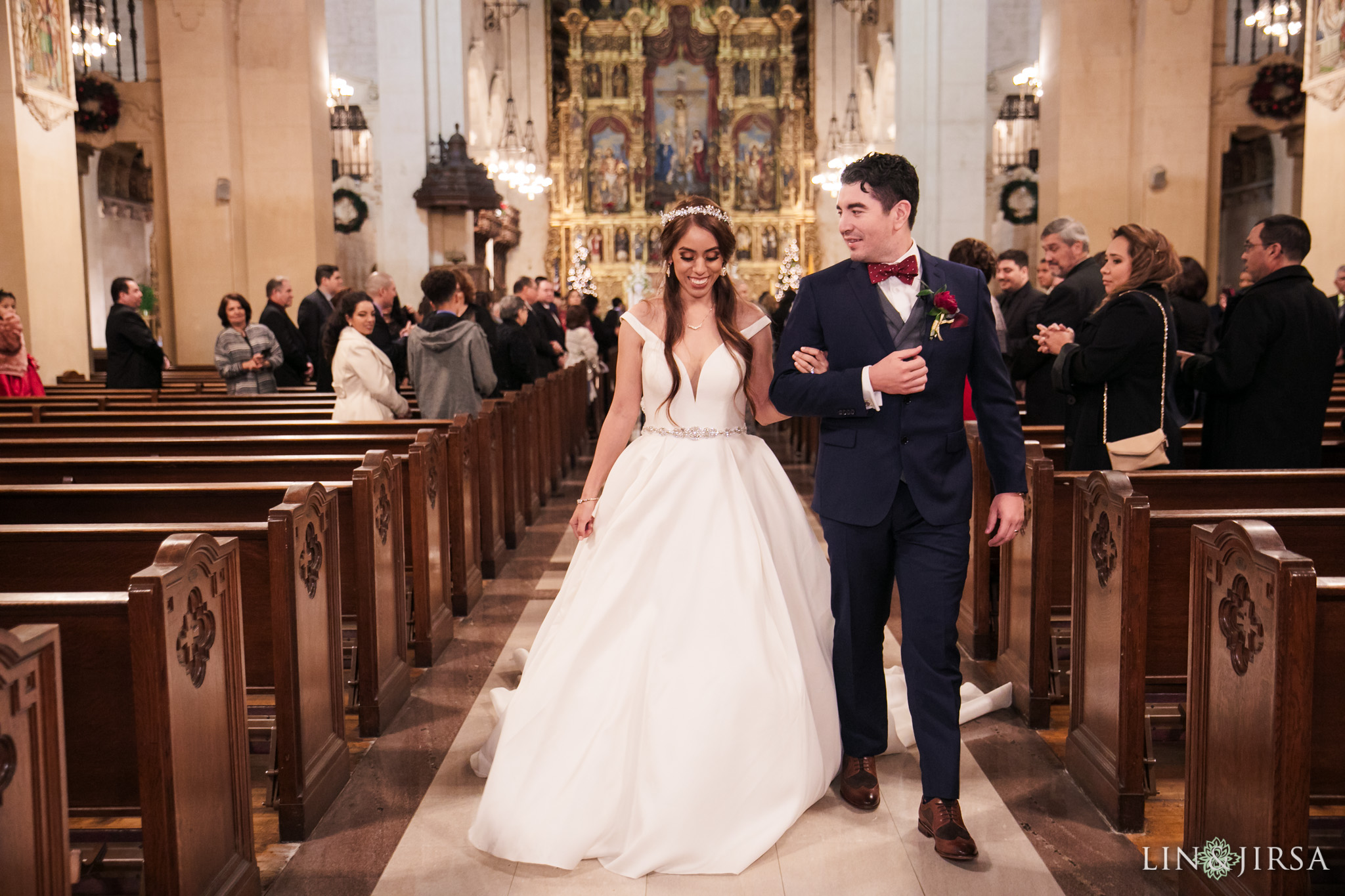 19 The Majestic Downtown Los Angeles Wedding Photography
