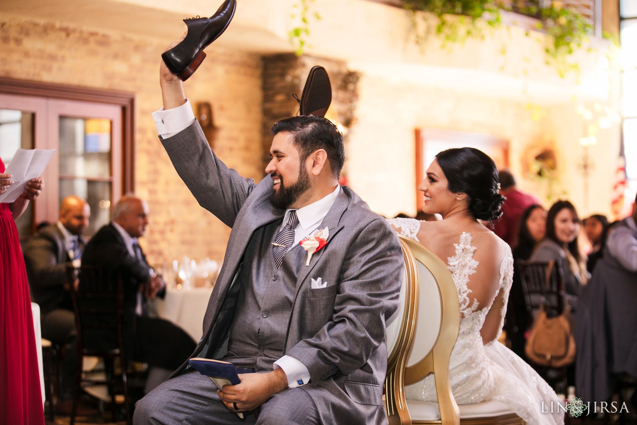 19 Wayfarers Chapel Palos Verdes Indian Wedding Photography