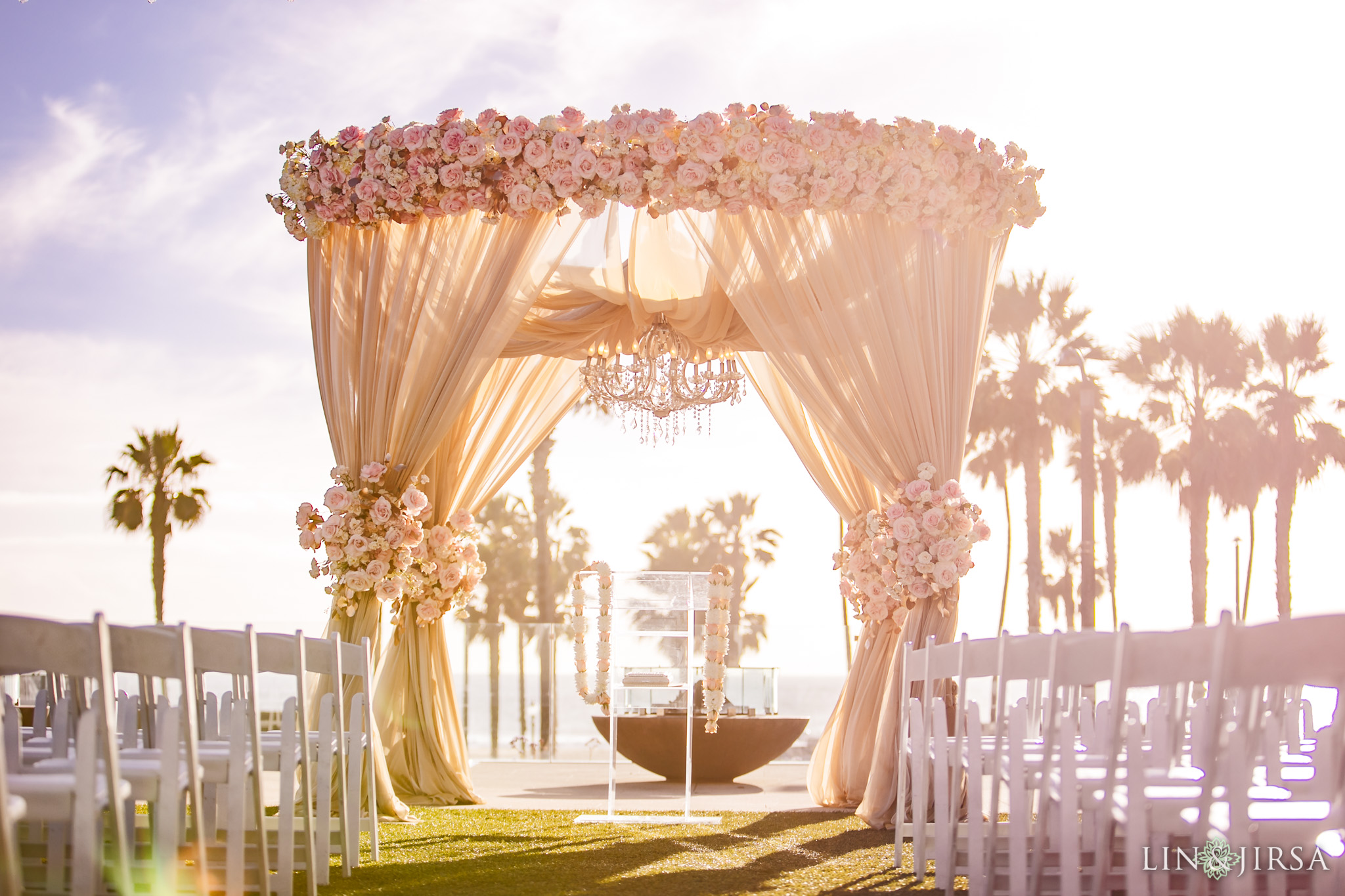 19 pasea hotel spa huntington beach pakistani muslim wedding photography