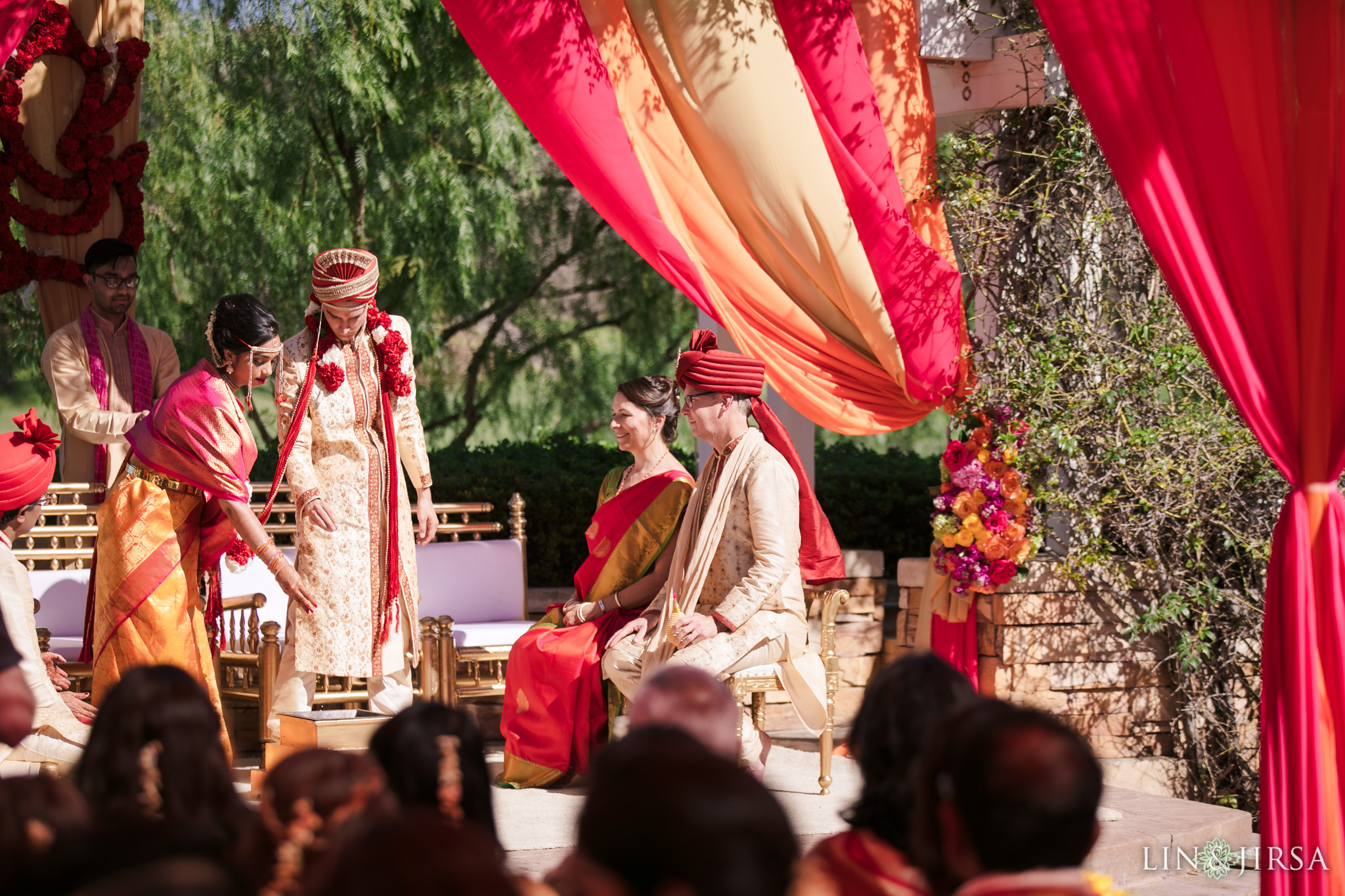 20 Black Gold Golf Course Yorba Linda Indian Wedding Photography