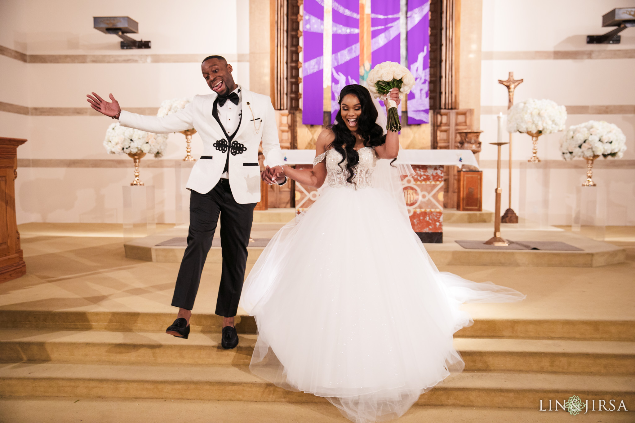 20 Metropol Glendale Nigerian Wedding Photography