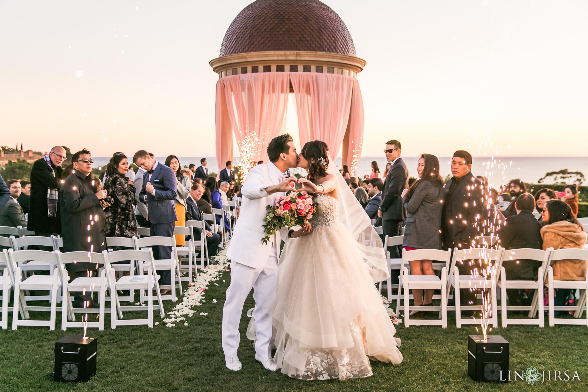 20 Pelican Hill Resort Orange County Wedding Photography