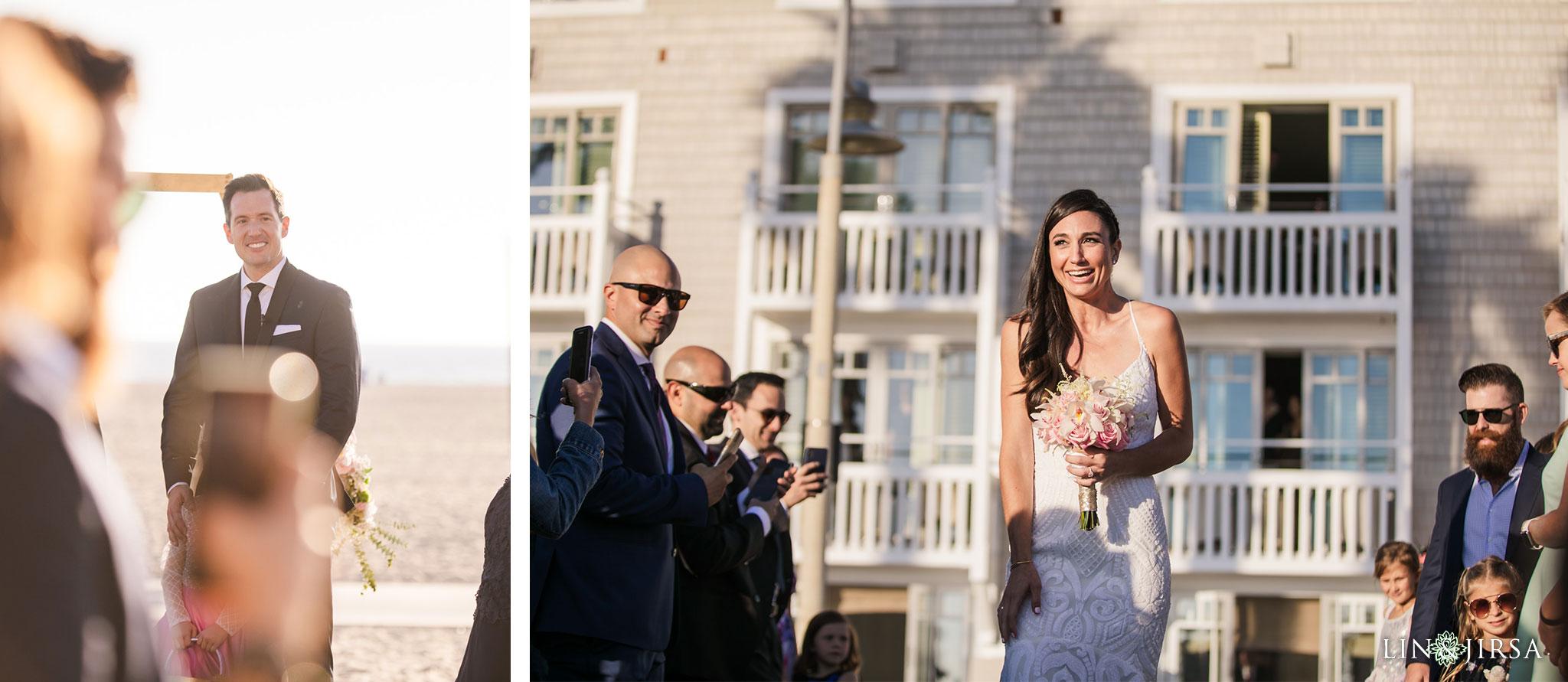 20 Shutters on the Beach Santa Monica Wedding Photography