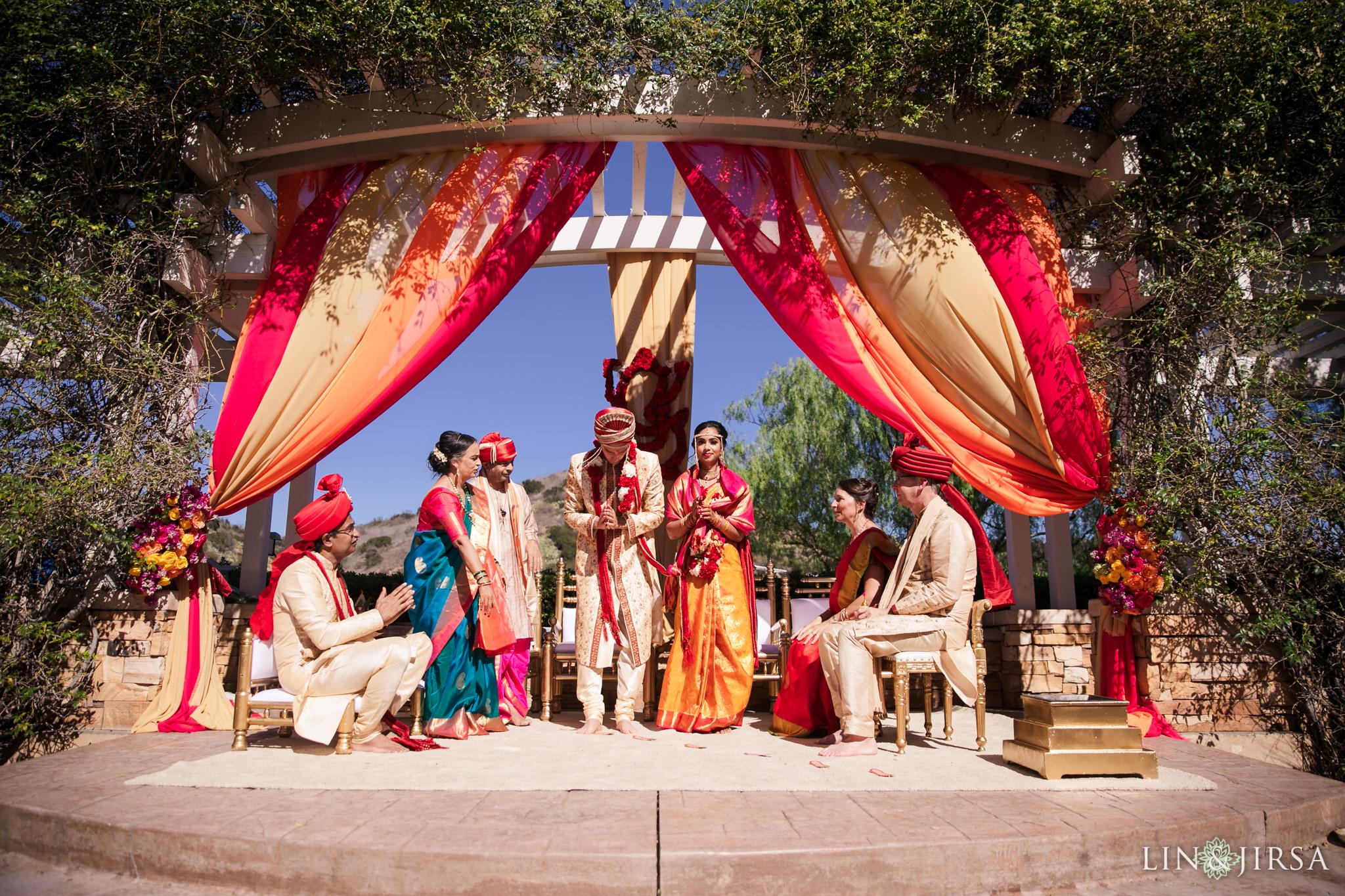 21 Black Gold Golf Course Yorba Linda Indian Wedding Photography
