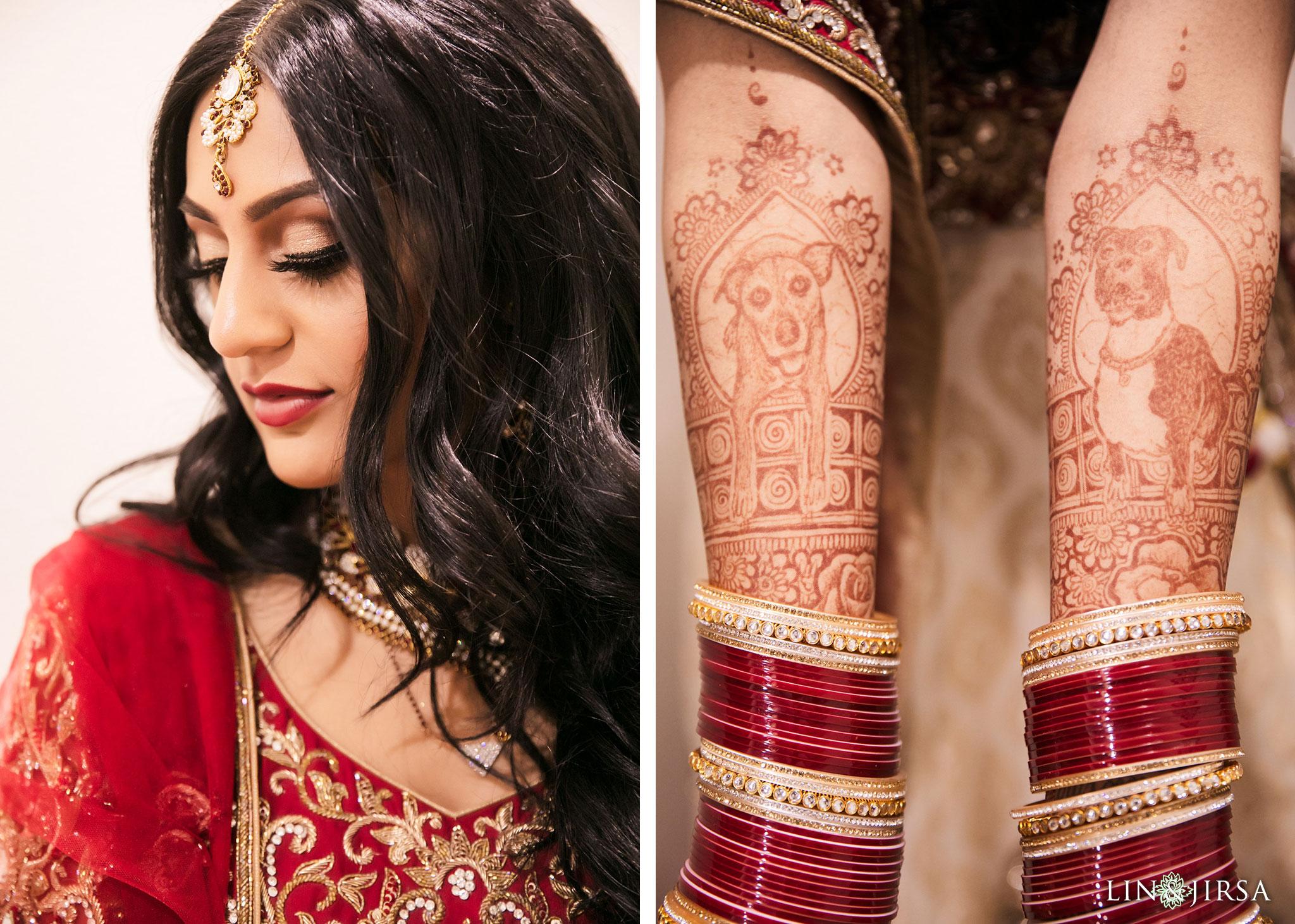 21 Diamond Bar Center Inland Empire Indian Wedding Photography
