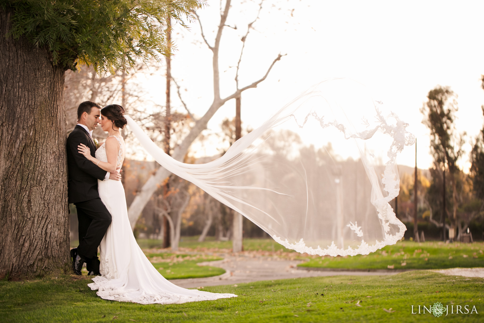 21 El Caballero Country Club Los Angeles County Wedding Photography