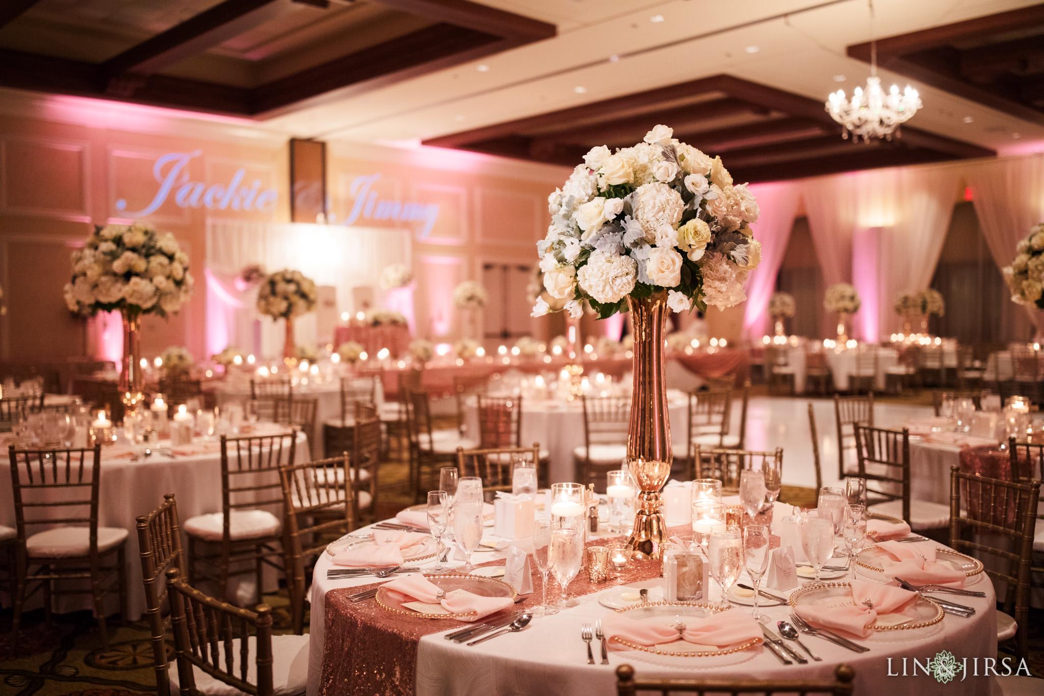 21 Hyatt Regency Huntington Beach Wedding Photography
