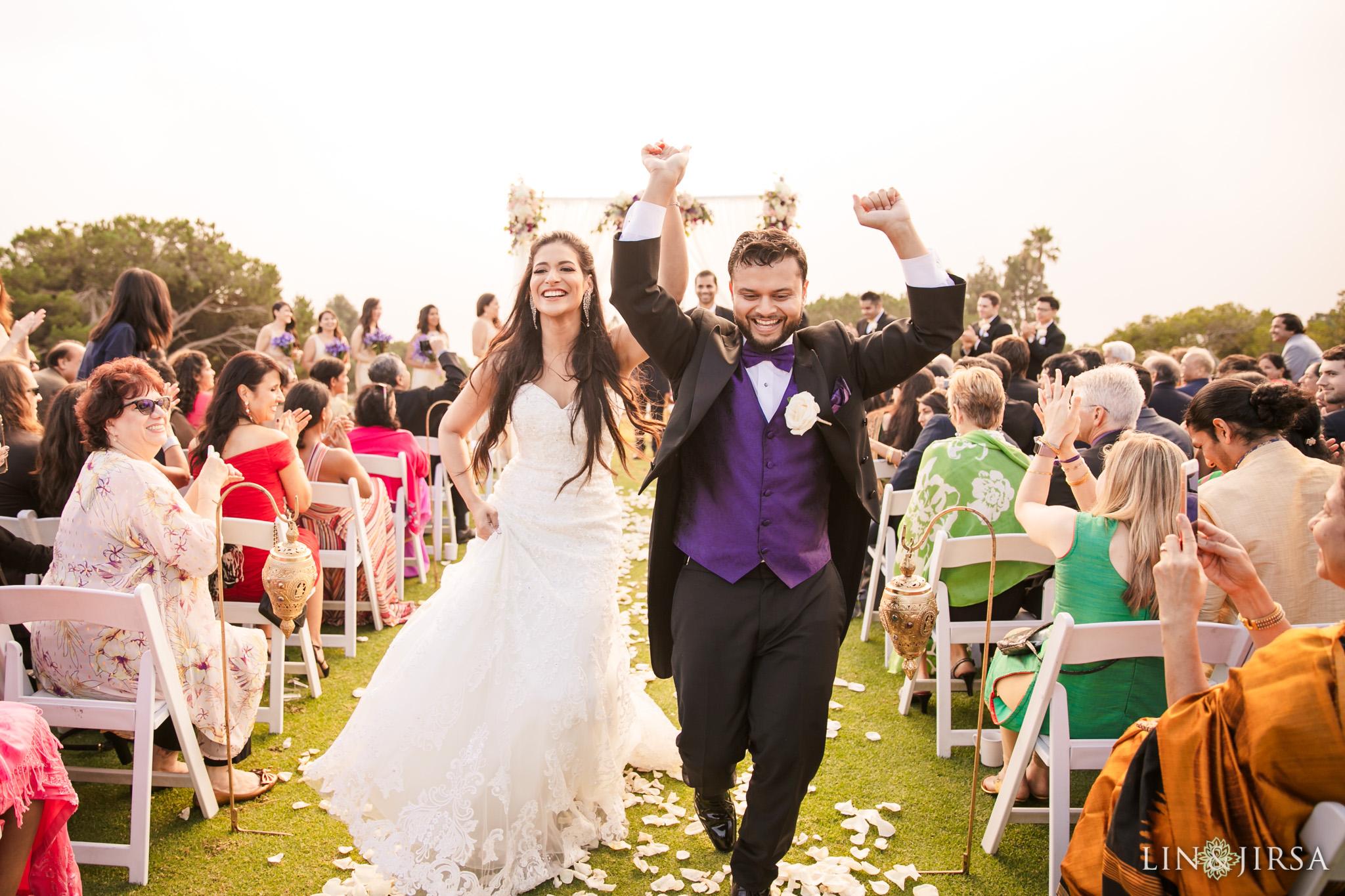 21 Los Verdes Golf Course Rancho Palos Verdes Wedding Photography