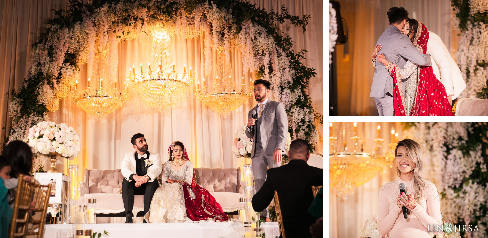 21 Majestic Downtown Los Angeles Pakistani Muslim Wedding Photography