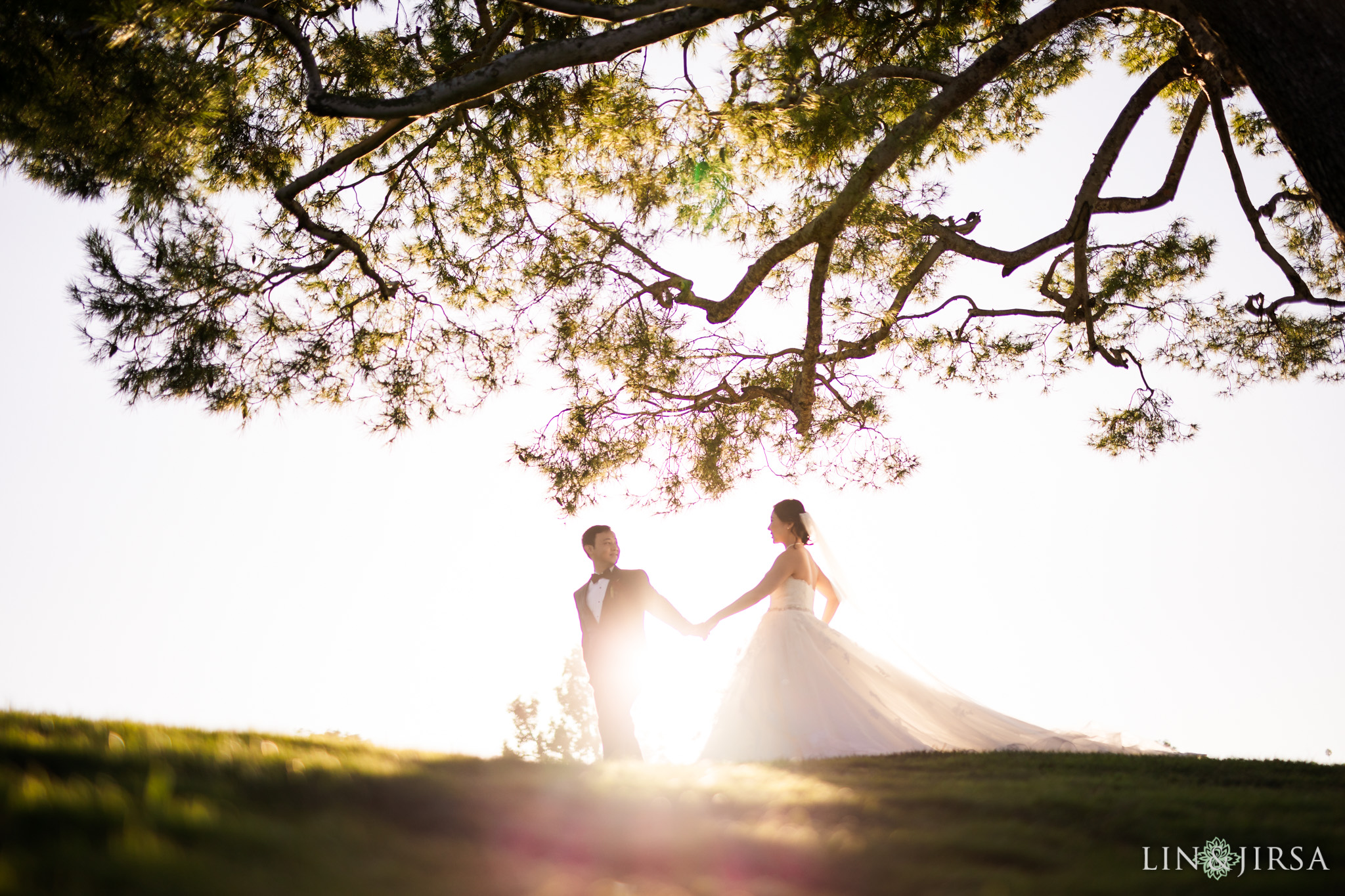 21 Palos Verdes Golf Course Wedding Photography