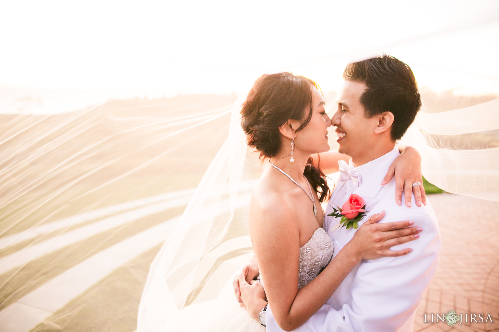 21 Pelican Hill Resort Orange County Wedding Photography