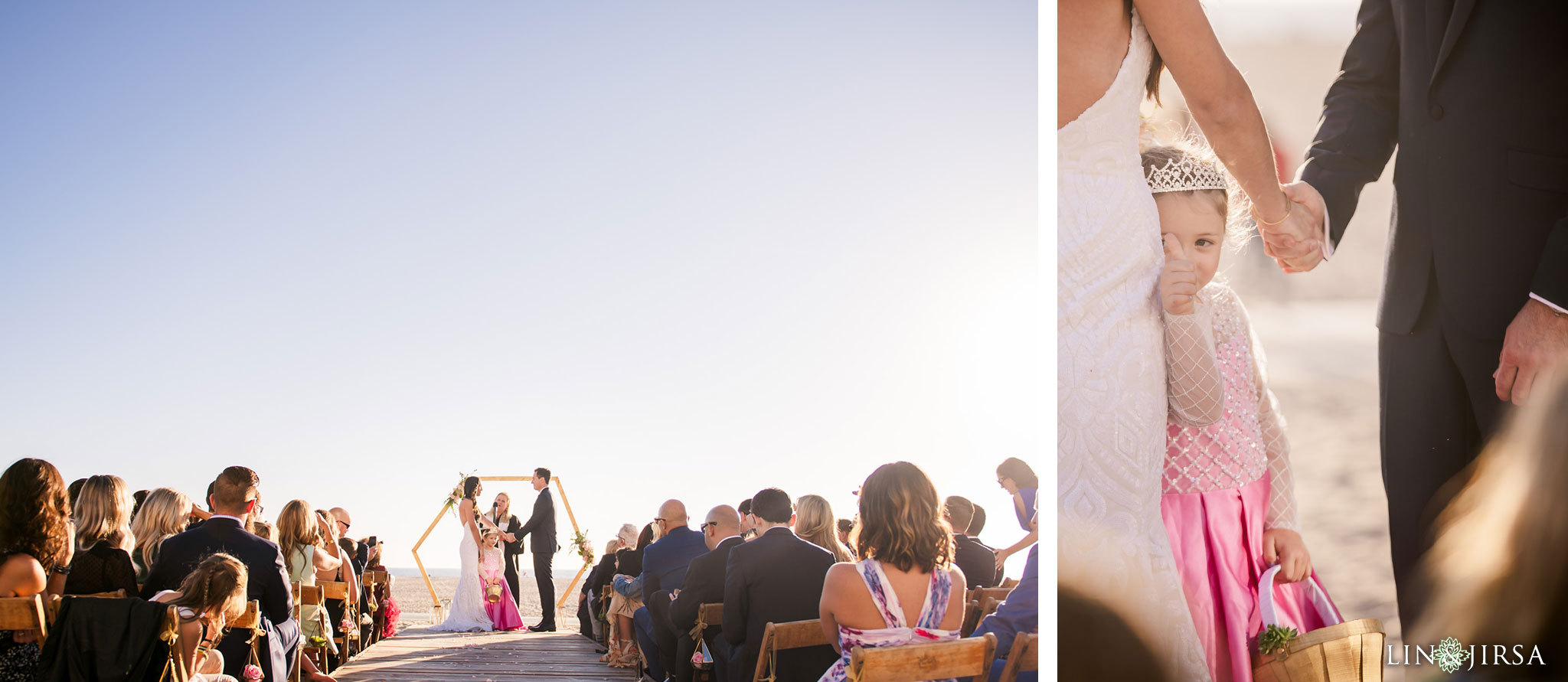 21 Shutters on the Beach Santa Monica Wedding Photography