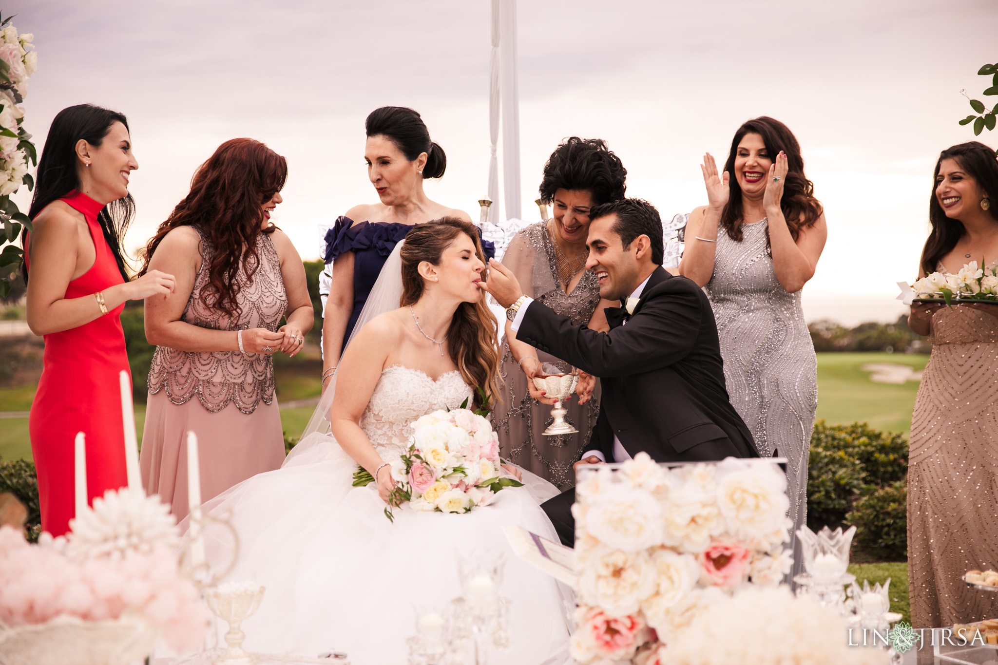 21 monarch beach resort laguna niguel persian wedding photography