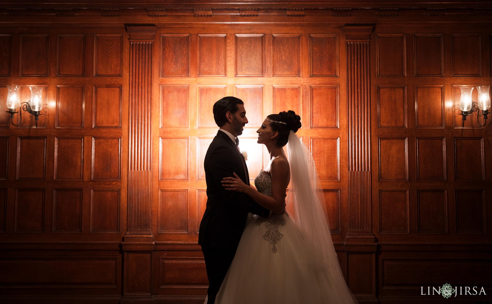 22 Biltmore Hotel Los Angeles Wedding Photography