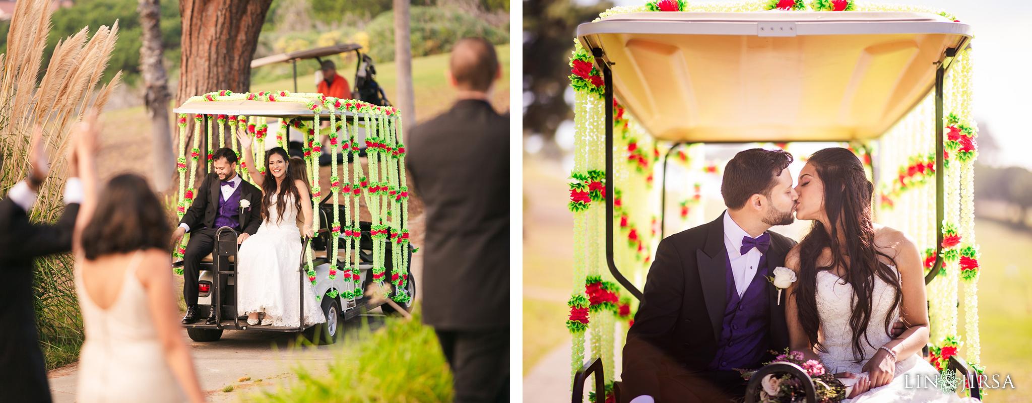 22 Los Verdes Golf Course Rancho Palos Verdes Wedding Photography