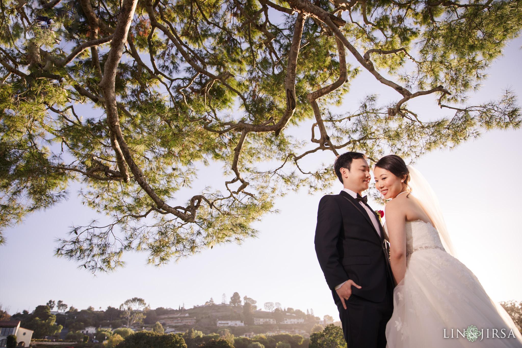 22 Palos Verdes Golf Course Wedding Photography