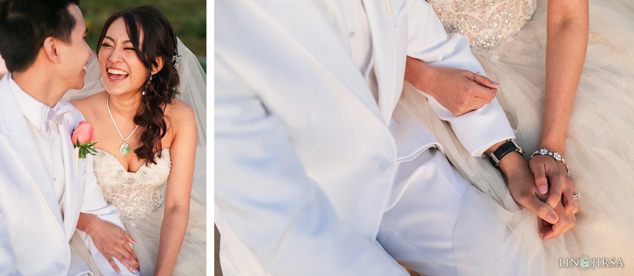 22 Pelican Hill Resort Orange County Wedding Photography