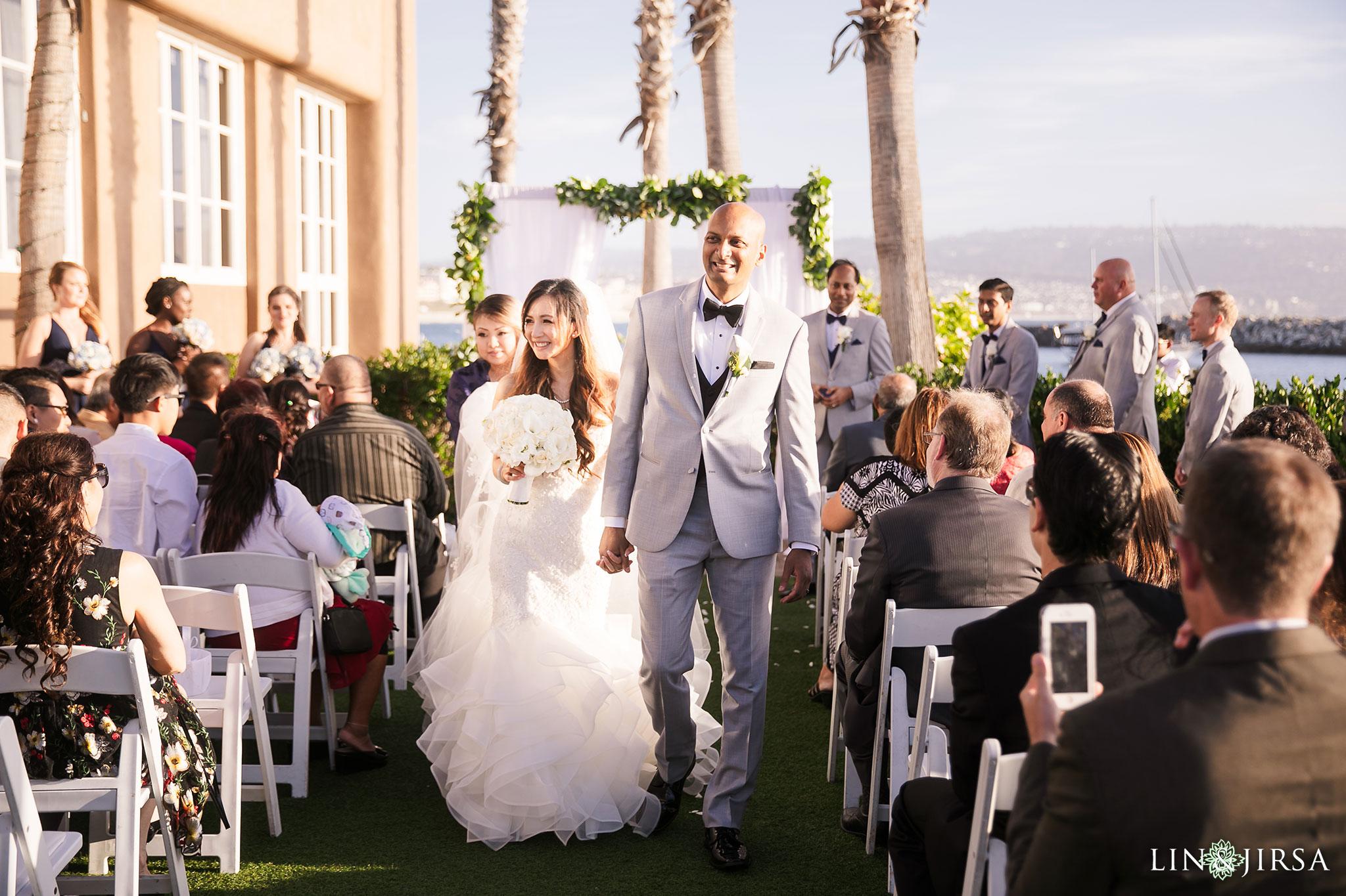 22 Portofino Hotel Redondo Beach Wedding Photography