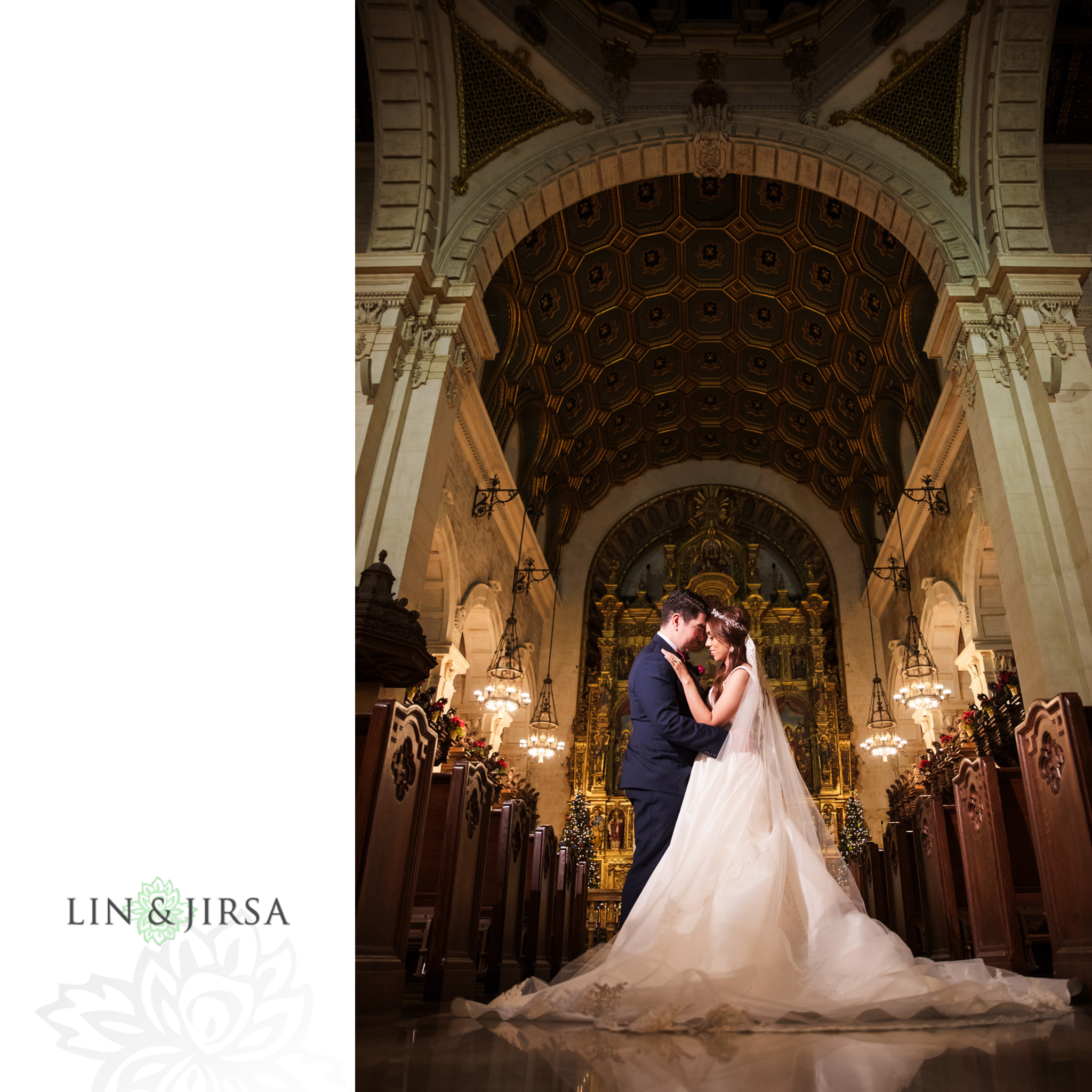 22 The Majestic Downtown Los Angeles Wedding Photography