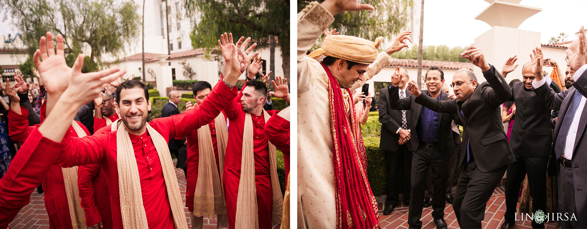 22 Union Station Los Angeles Indian Wedding Photography