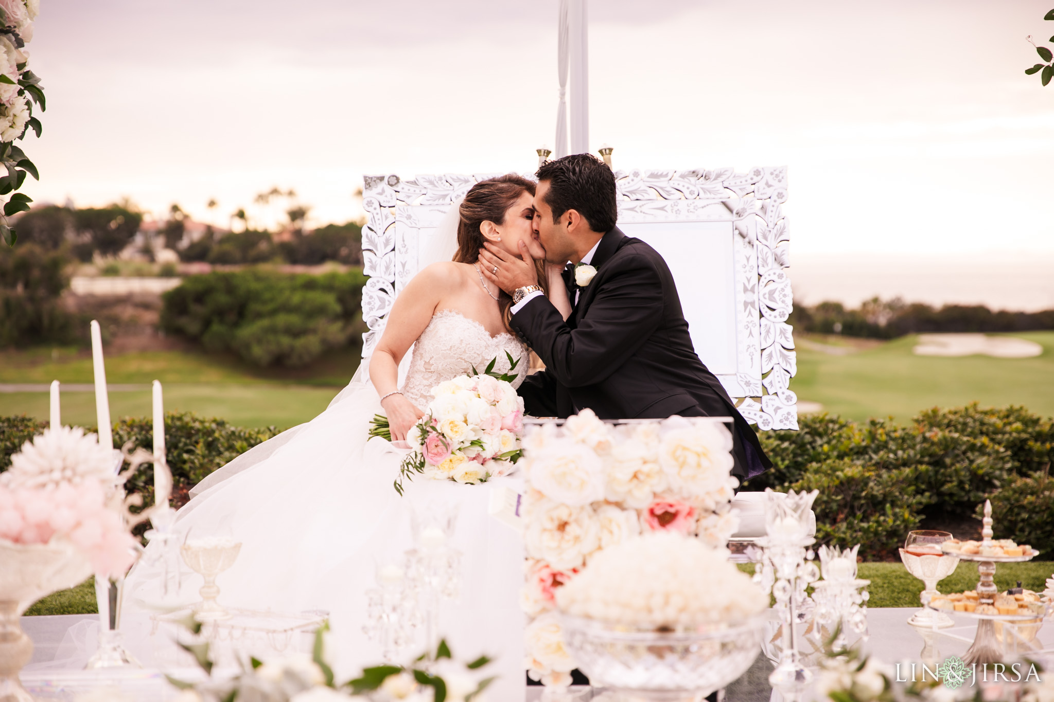 22 monarch beach resort laguna niguel persian wedding photography